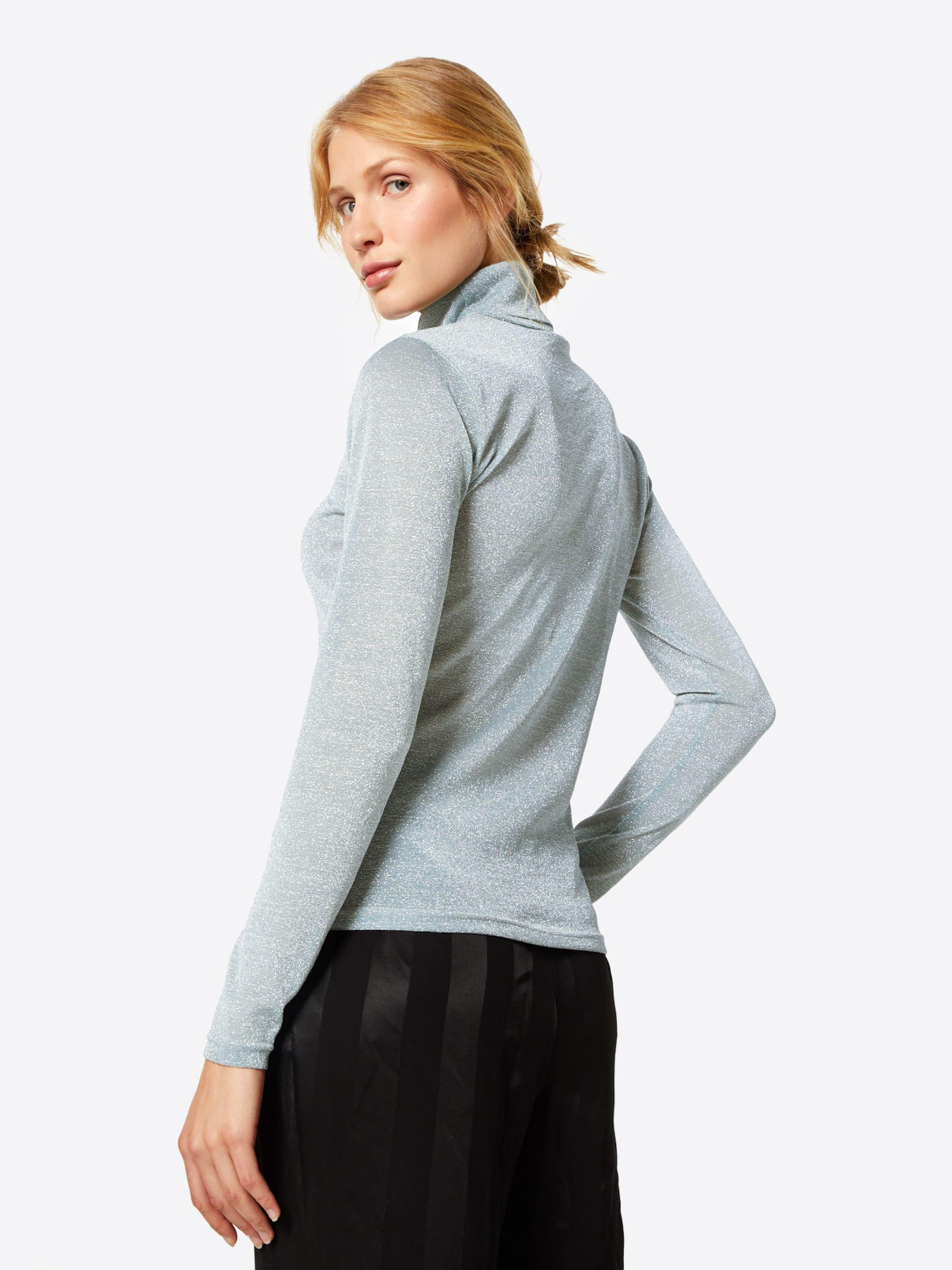 Minimum Azur T 'petronella En shirt ' P80XnOkw