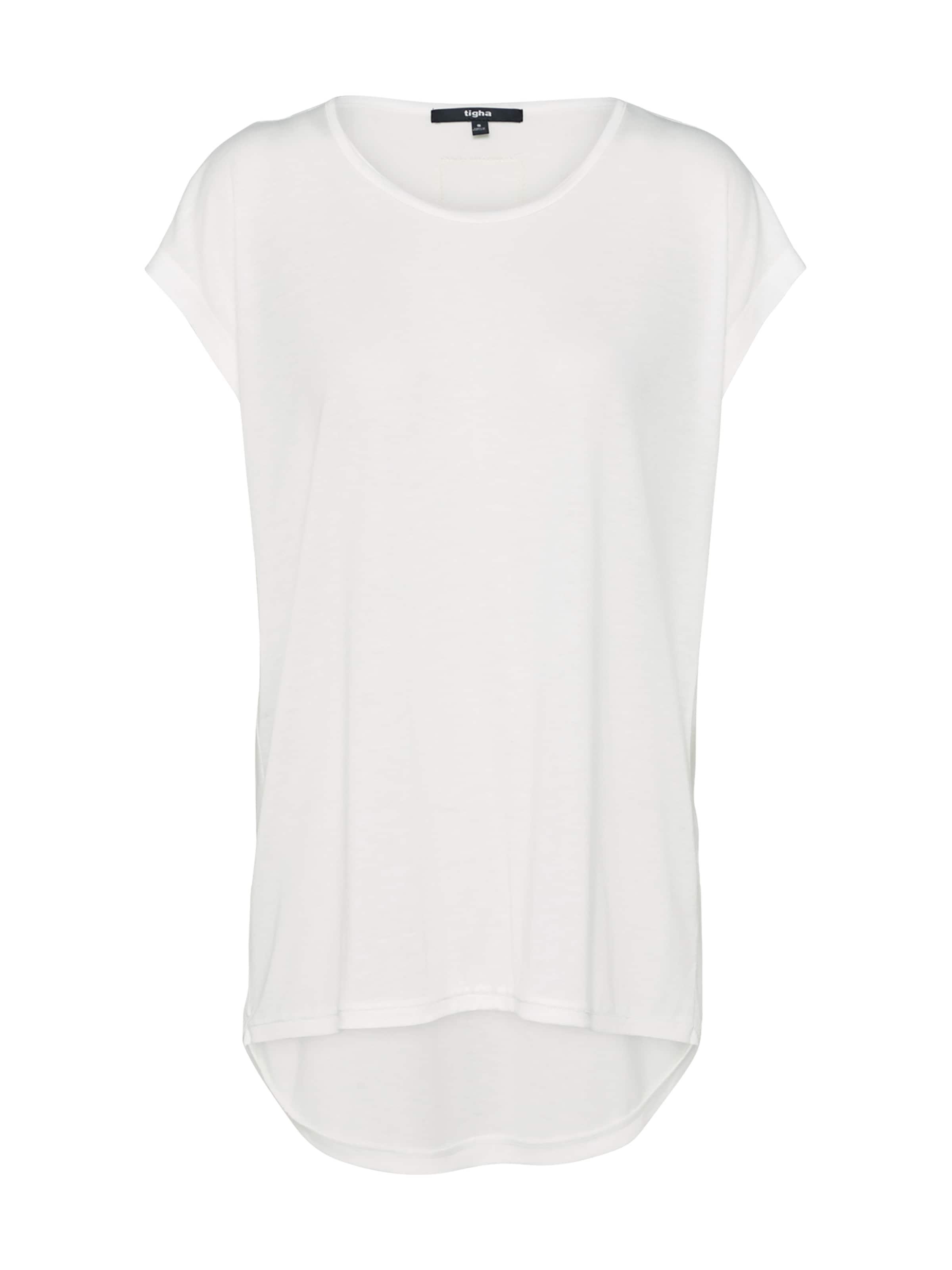 'effi' Shirt Offwhite In Tigha pUzqVSM