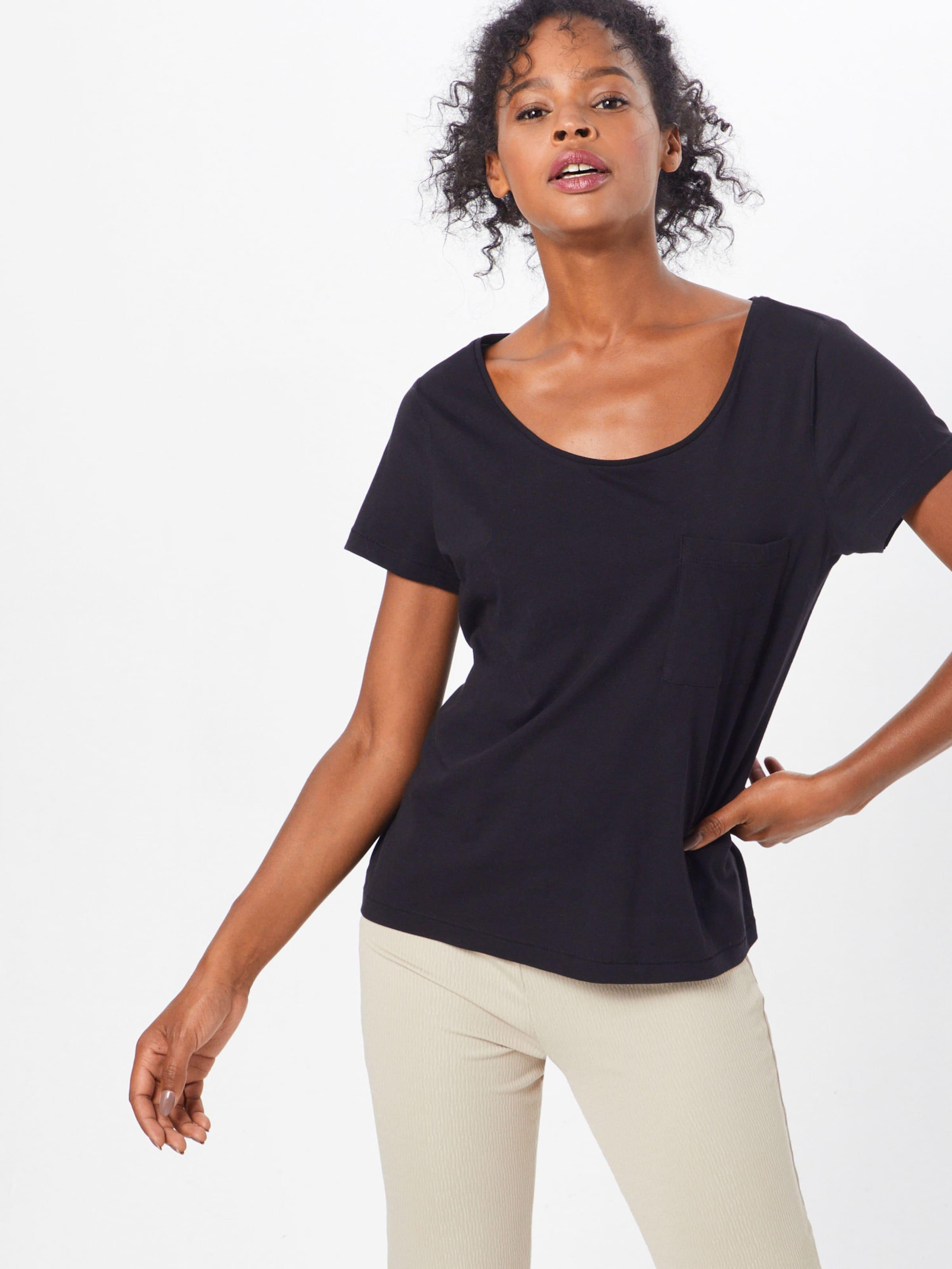 'visusette' En shirt T Vila Noir dBCoex