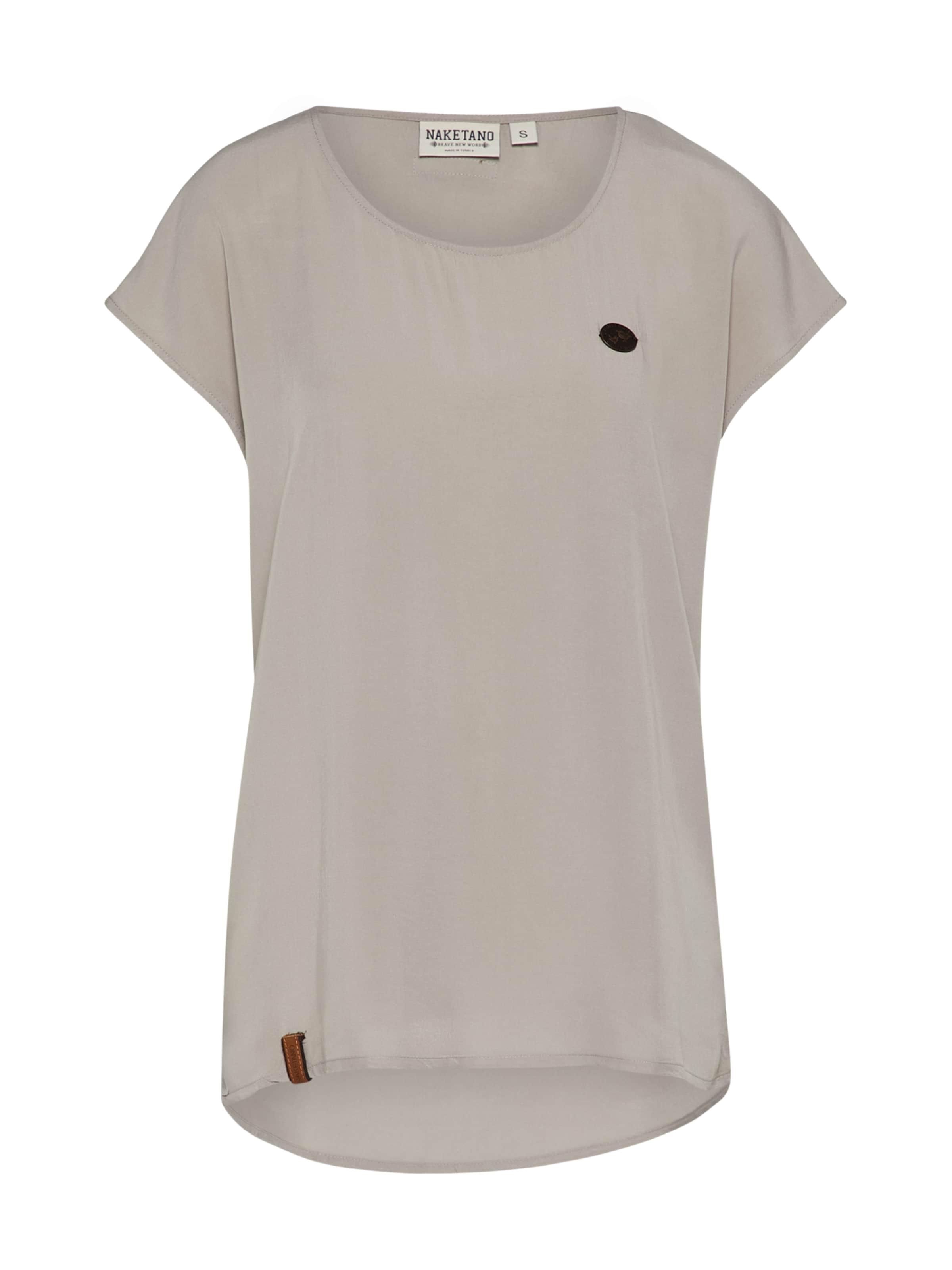 Naketano T shirt 'stanzovic' En Fumé Bleu QrtsxhCd