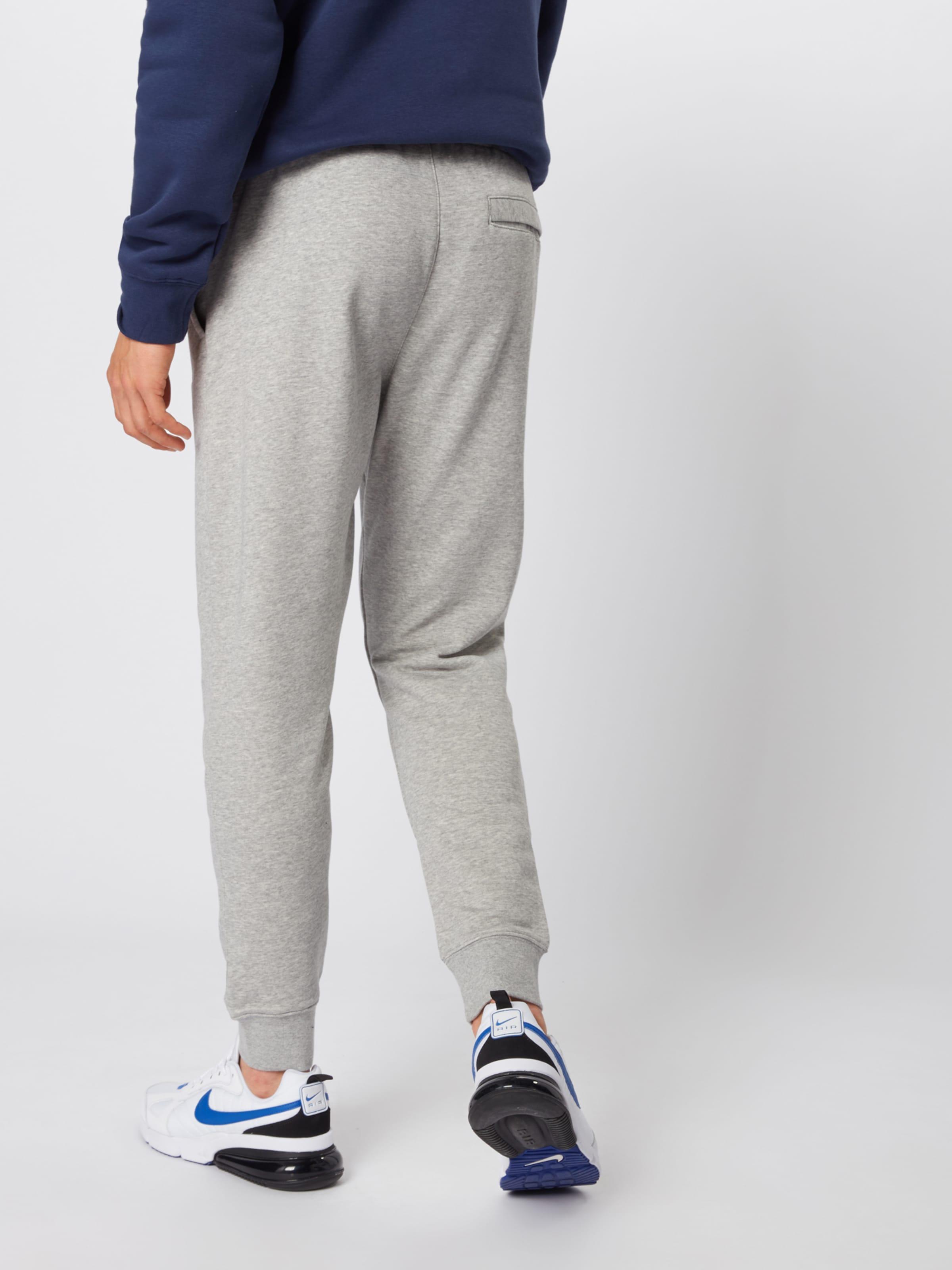 Nike En MarineBlanc Sportswear Pantalon Bleu 8OPnk0wX