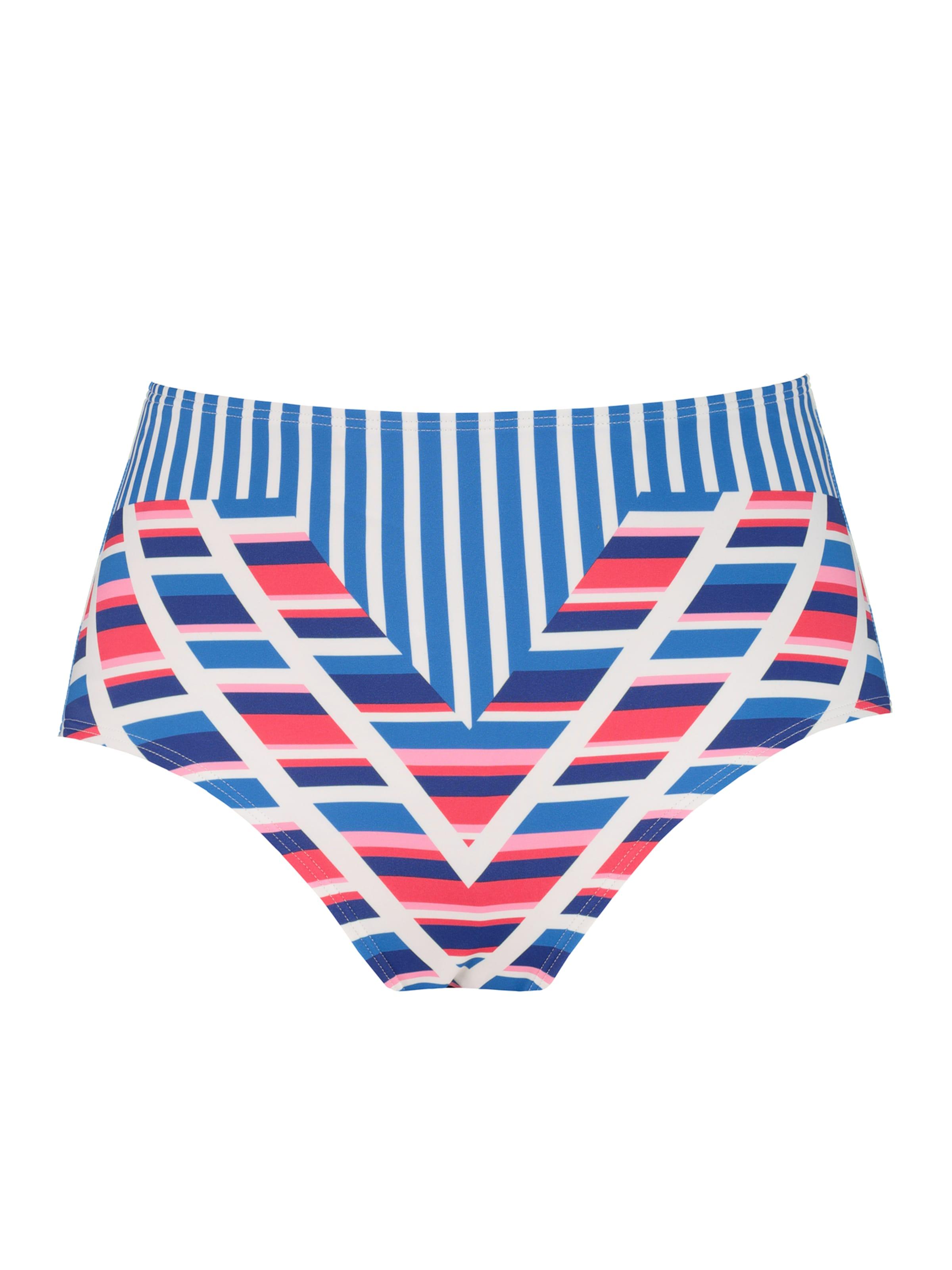 Mélange Couleurs Untold De En Studio Bikini Bas PkZuXi