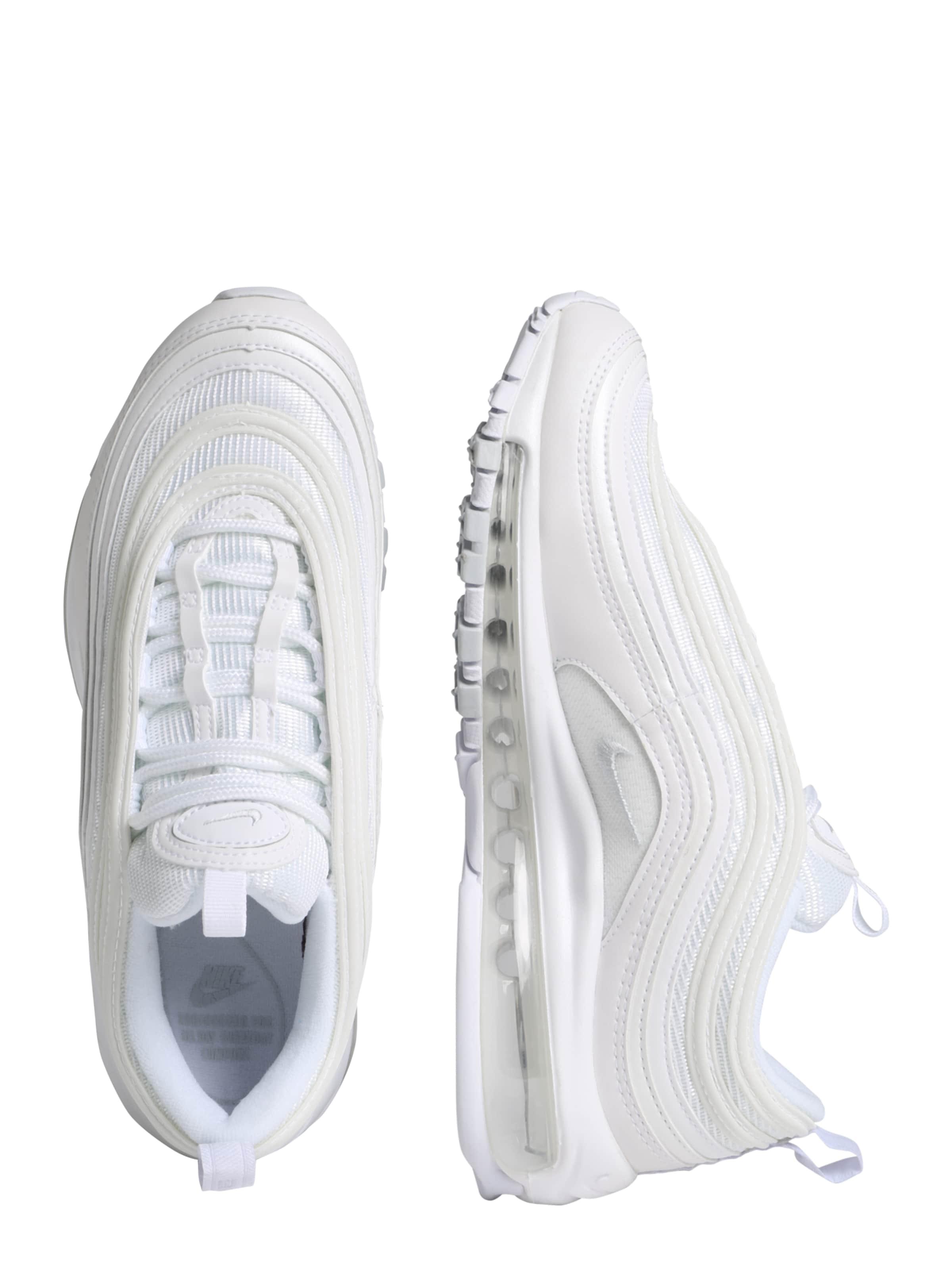 Sportswear 'air Nike Basses 97' En Max Baskets Blanc VqMSUzp