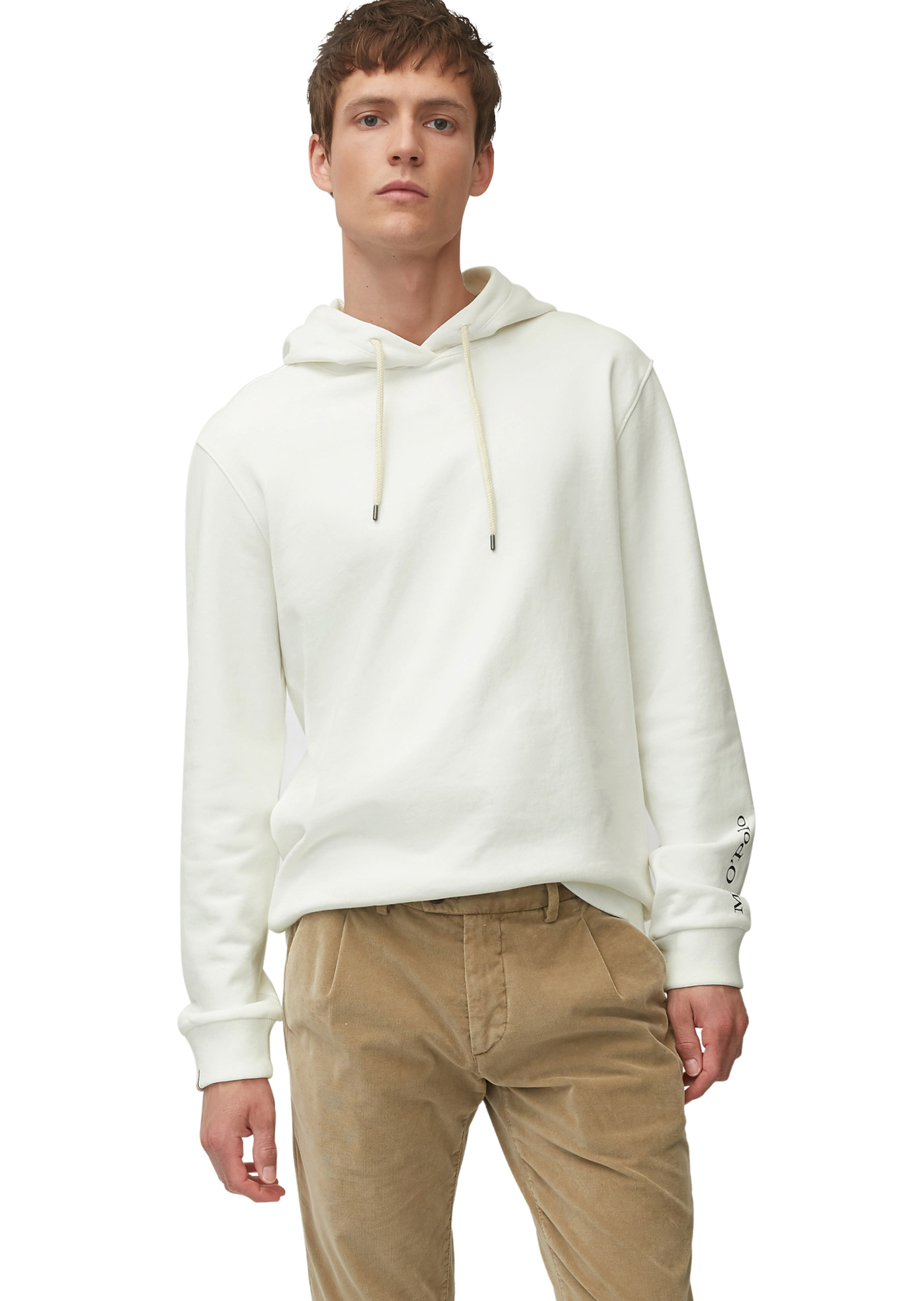 Offwhite Marc In Marc Hoodie O'polo 3qc54ALRj