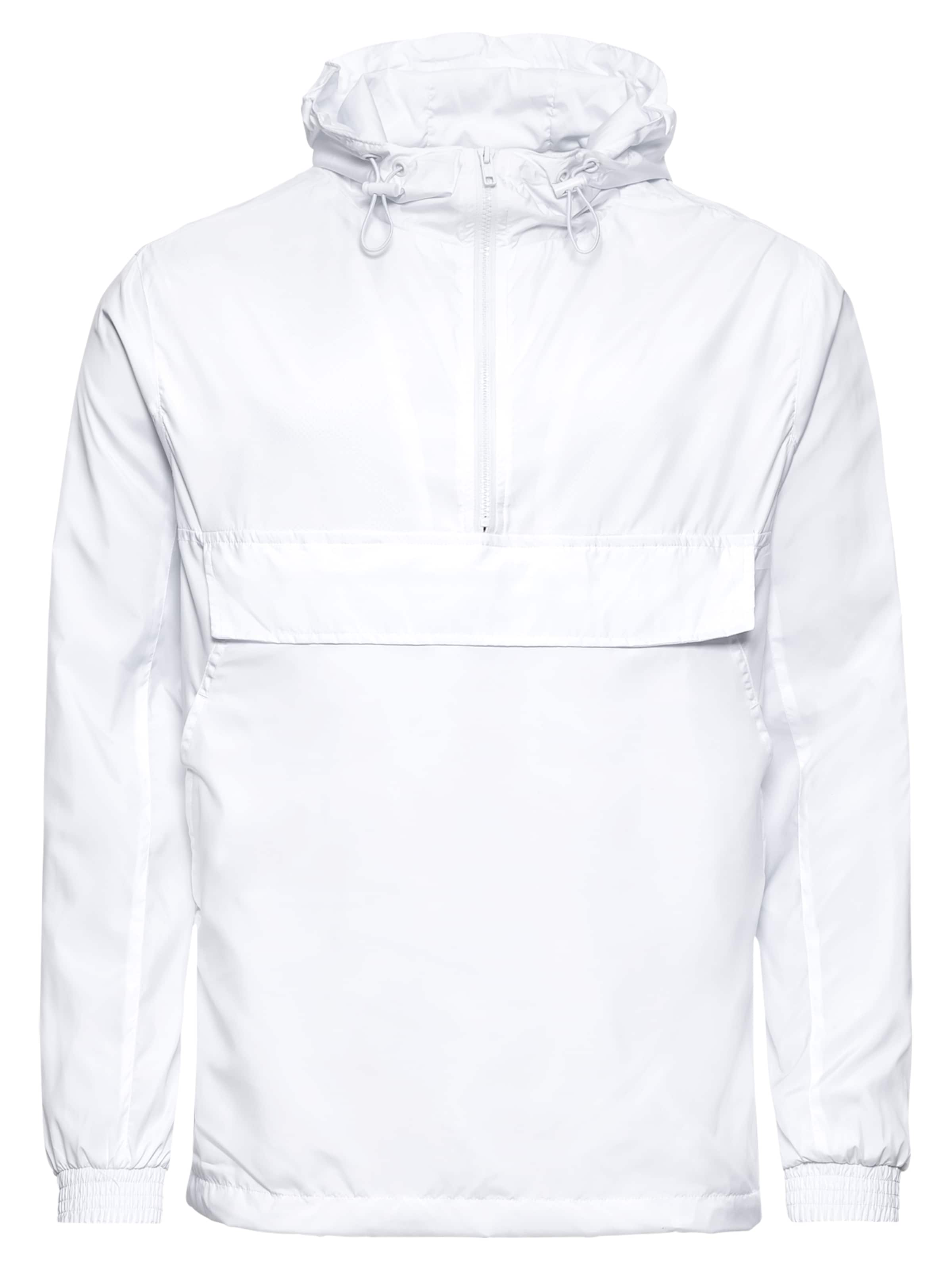 En saison Classics Mi Veste Urban Blanc EDH92WIY