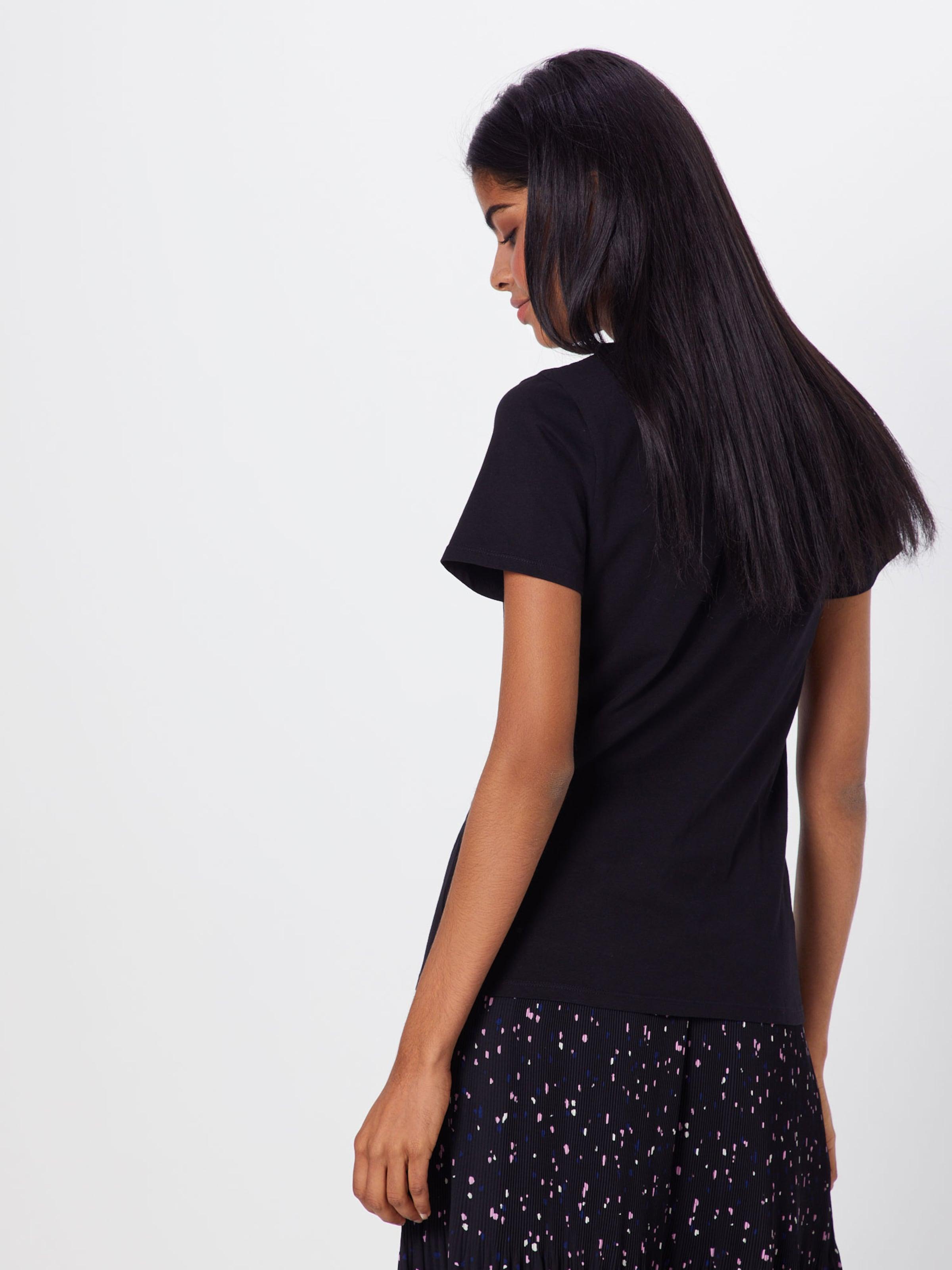 Basic T En shirt Blanc Apparel 'rebekka' OkulZiwPXT