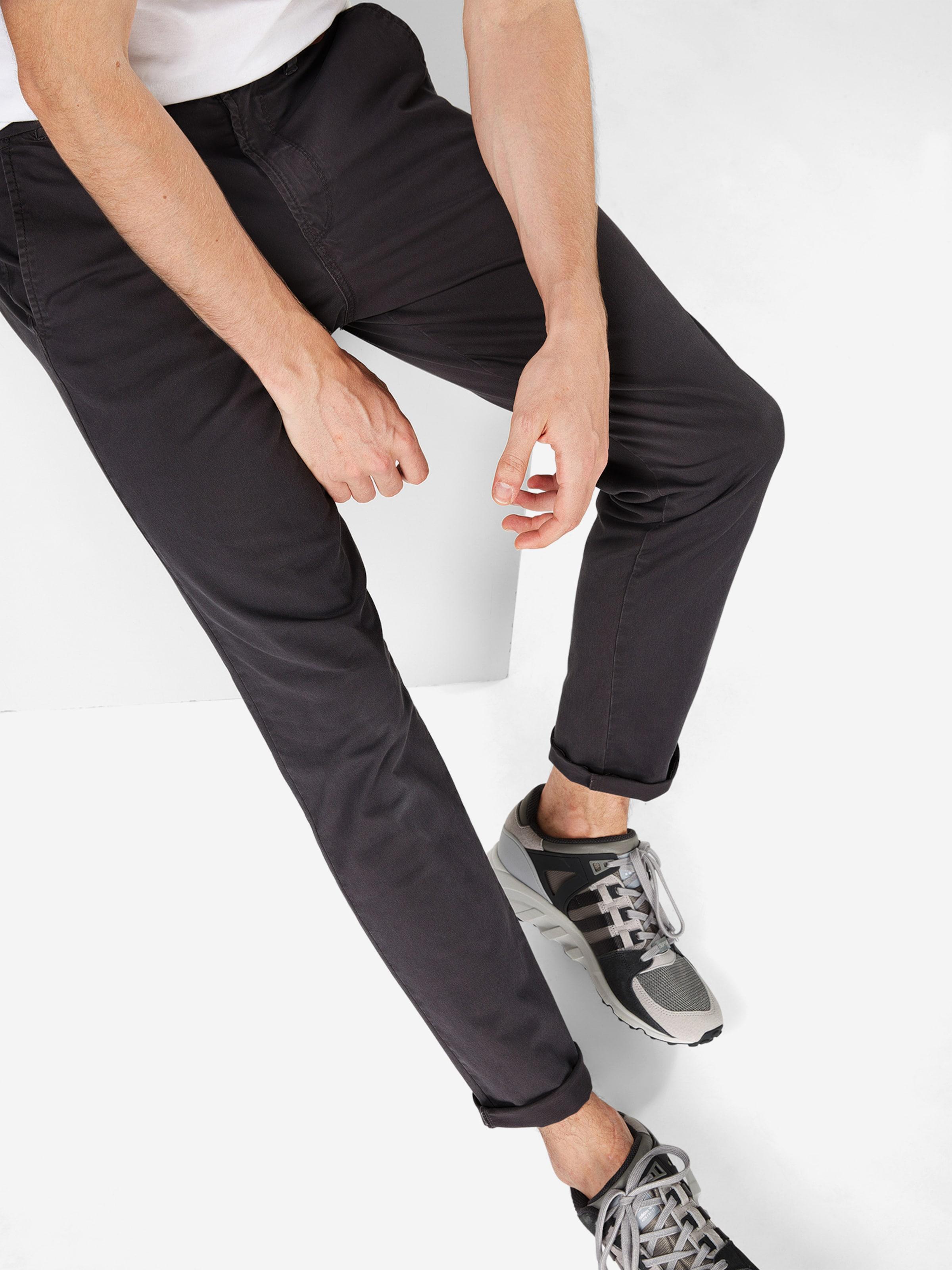 En Gris 'jjicody Foncé Jackamp; Grey Jjspencer Dark Noos' Jones Pantalon Chino Ww E9YebWDH2I