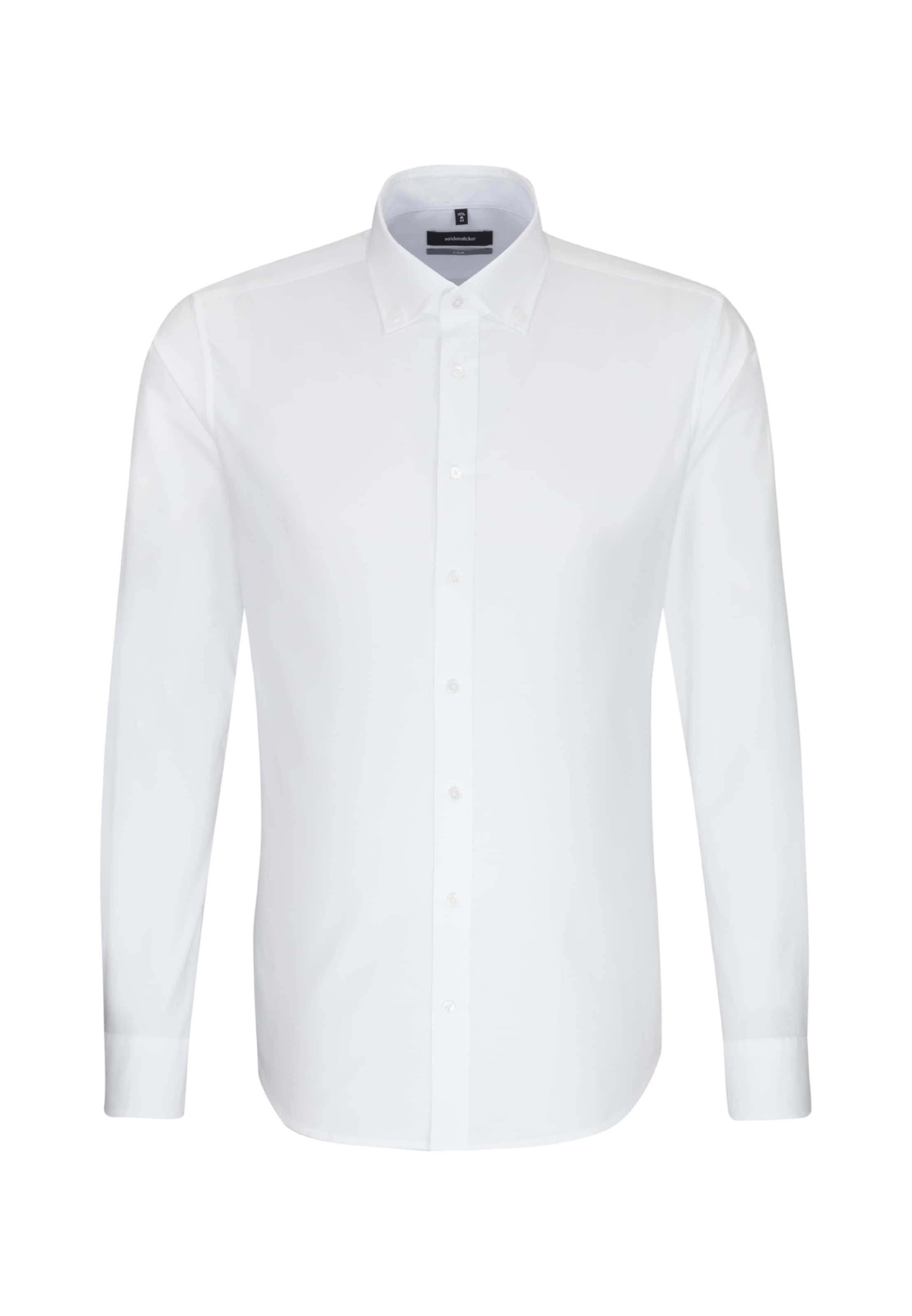 Zakelijk Seidensticker In Seidensticker Wit Seidensticker Overhemd Wit Overhemd Overhemd In Zakelijk Zakelijk In nPk08wO