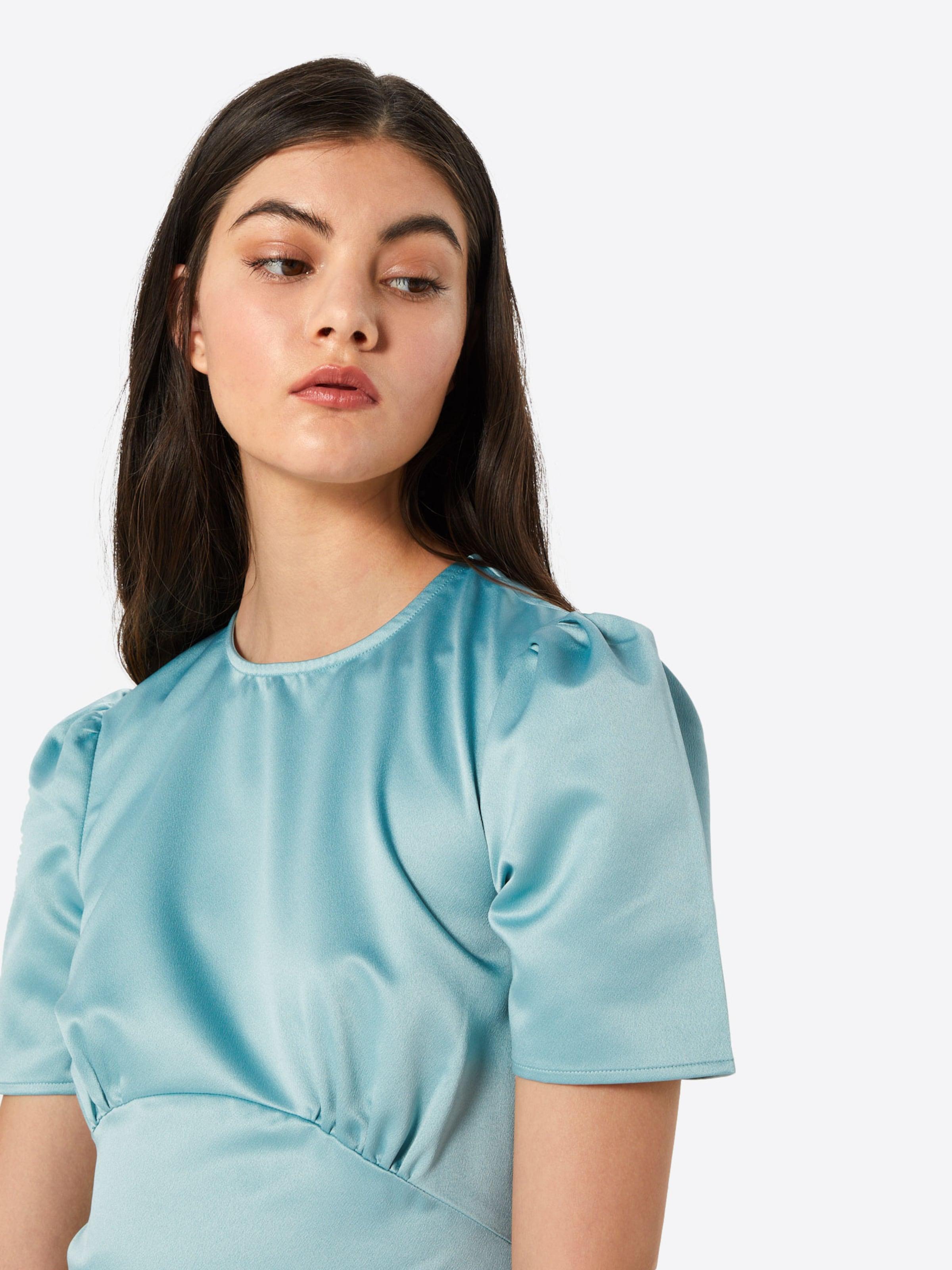 Ciel Robe Union En Fashion Bleu E9DHI2WY