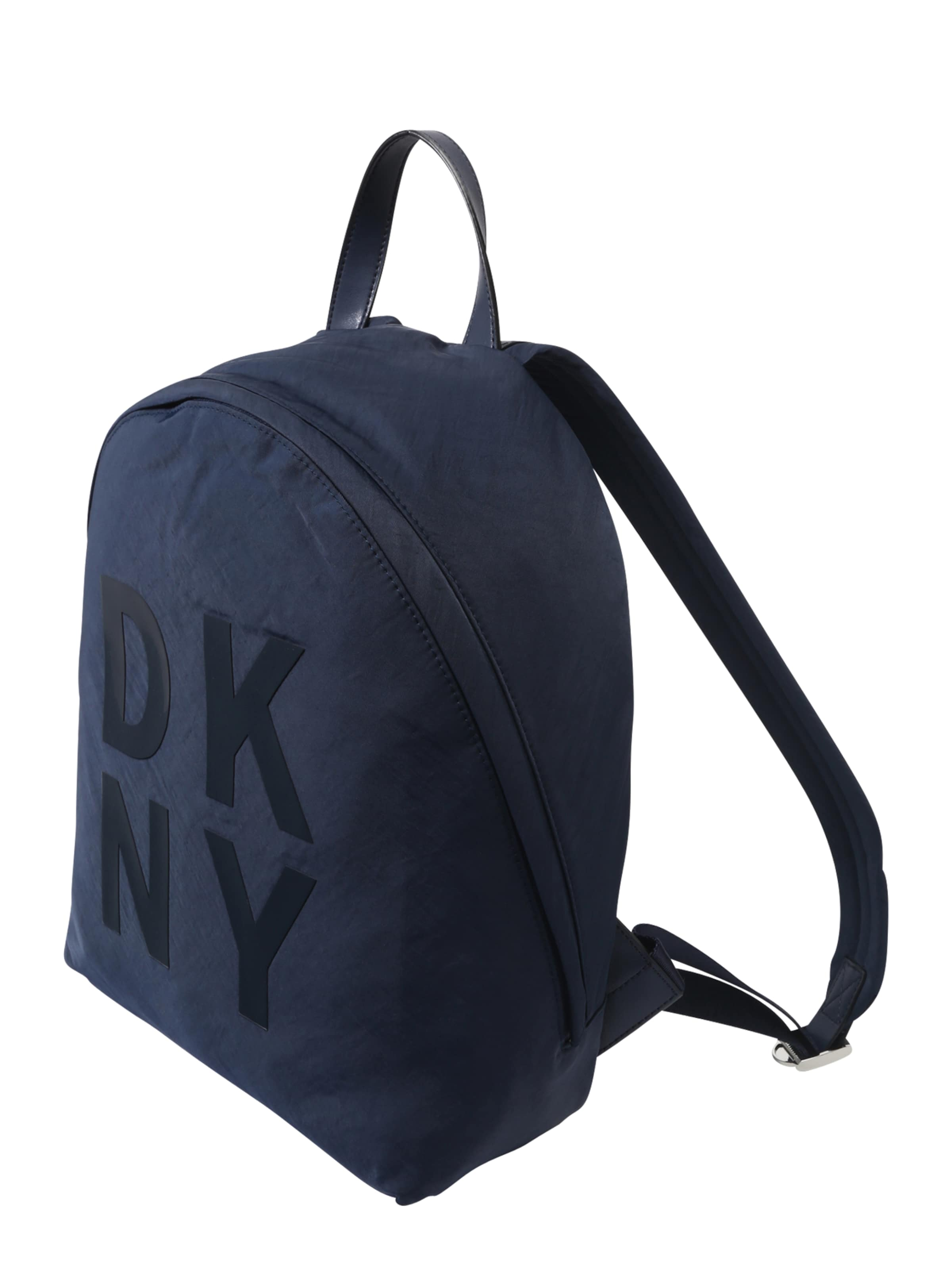Dos lg A 'ave Backpack Sac En À Dkny nylon' NoirArgent htdrCsQx