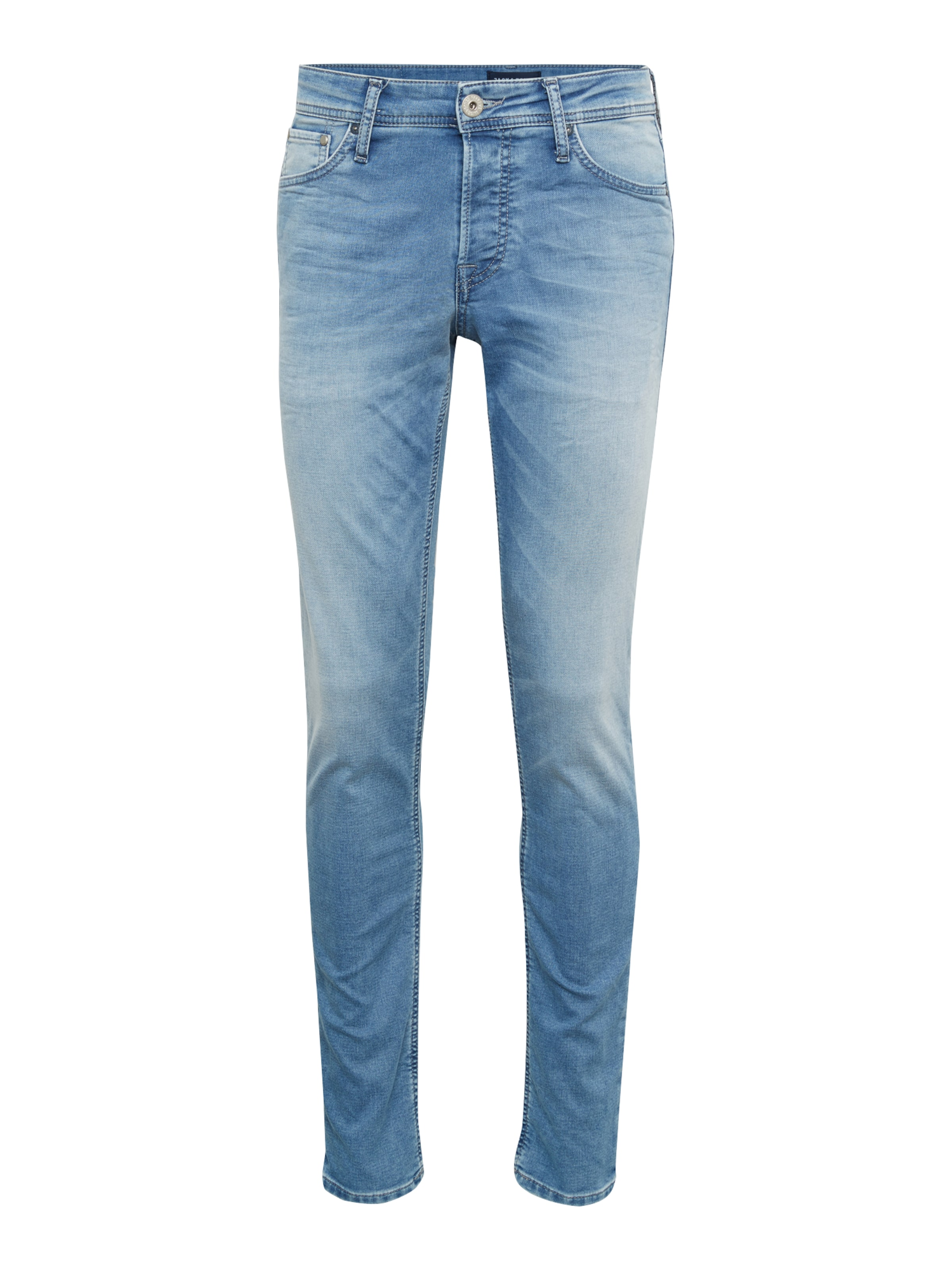 'jjiglenn Bleu Indigo Knit' Jackamp; Jean Jos Jones Jjoriginal En Denim 892 thsrdQ