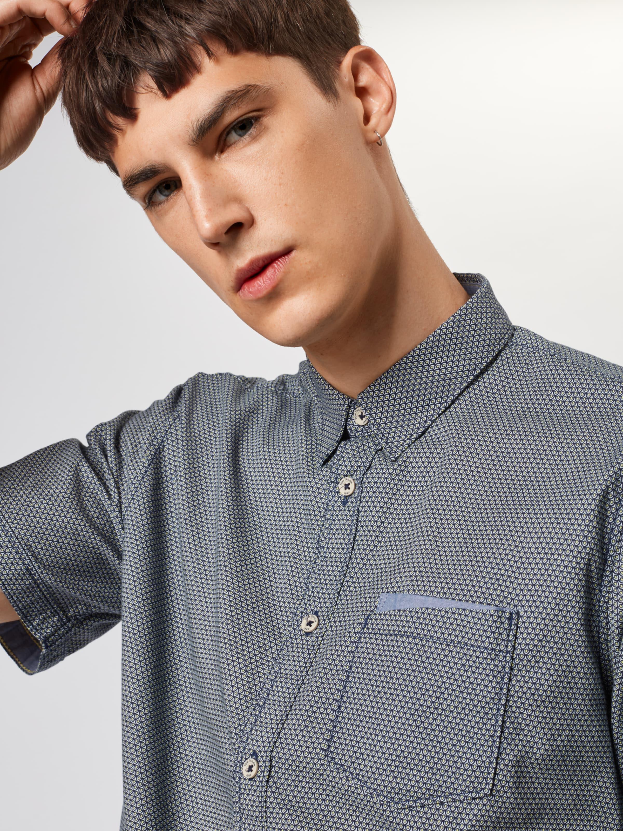 Chemise Tailor En Bleu Tom Clair UMSzpVq