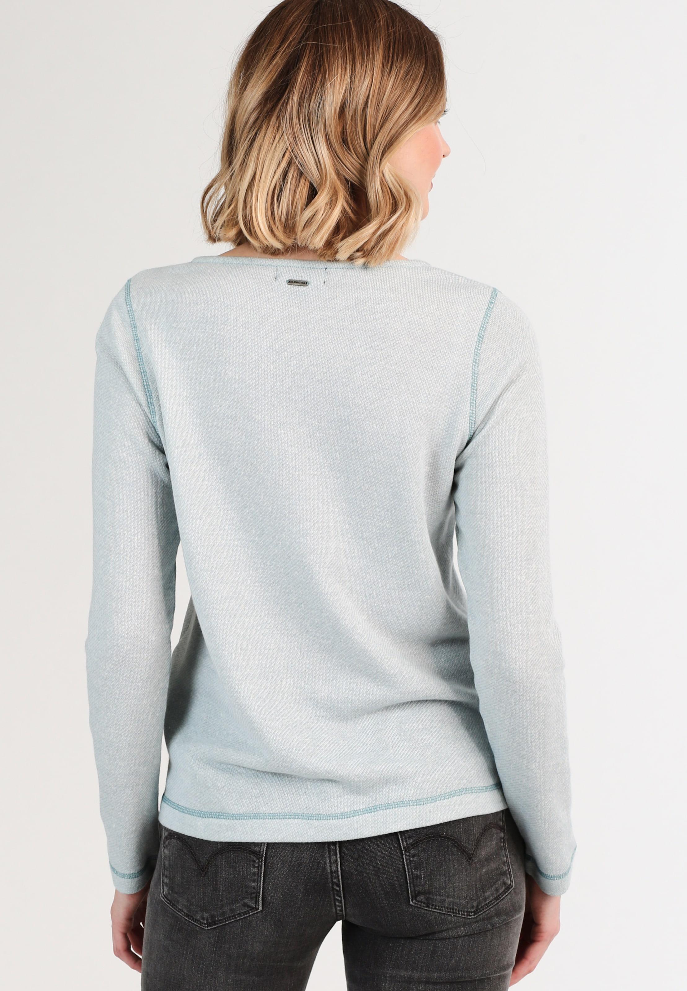 Sweater Rauchblau Sweater Dreimaster Dreimaster Dreimaster Rauchblau In Damen In Damen QxtCdBorsh
