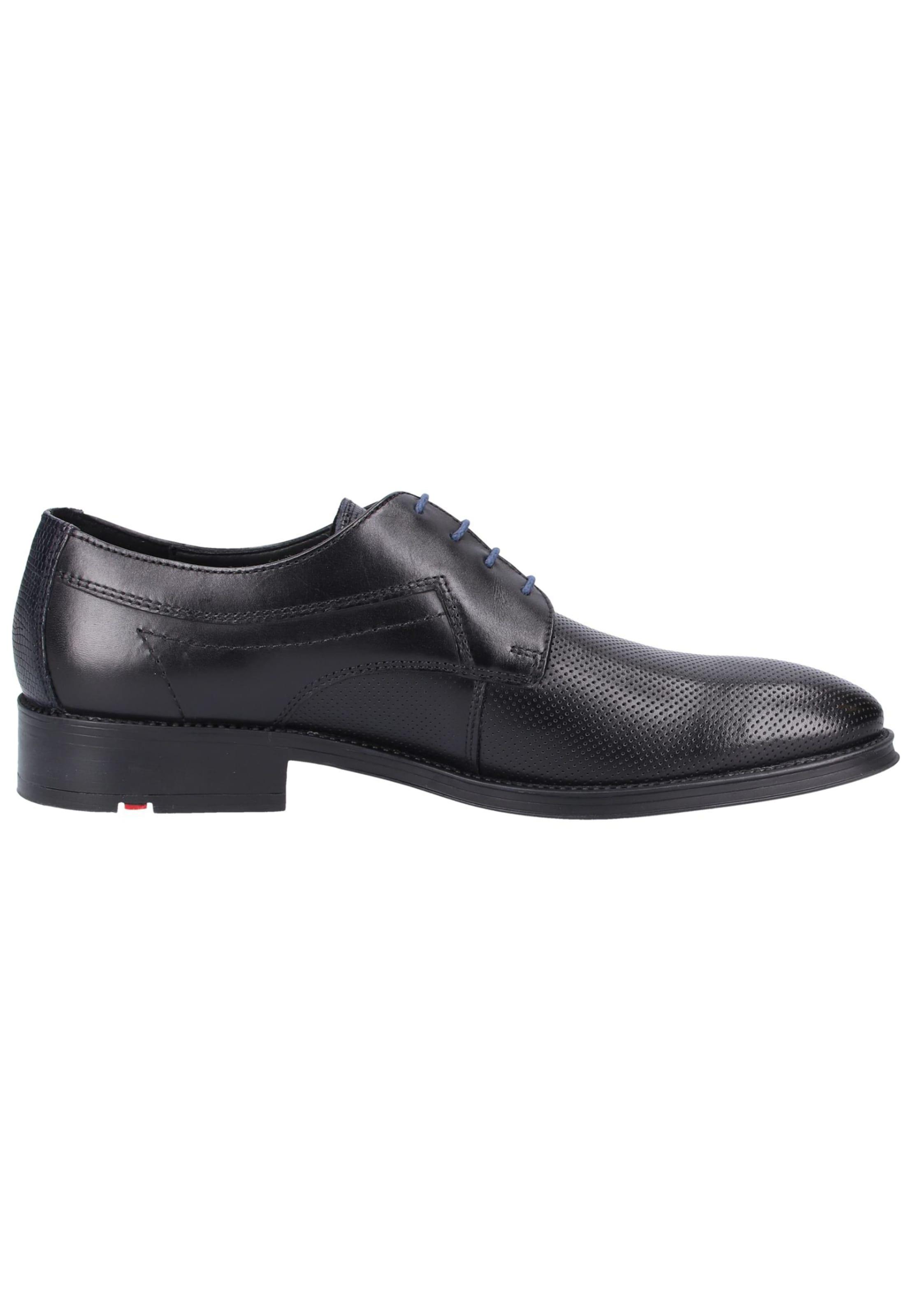 Chaussure Lloyd À Noir En Lacets CeBodxr