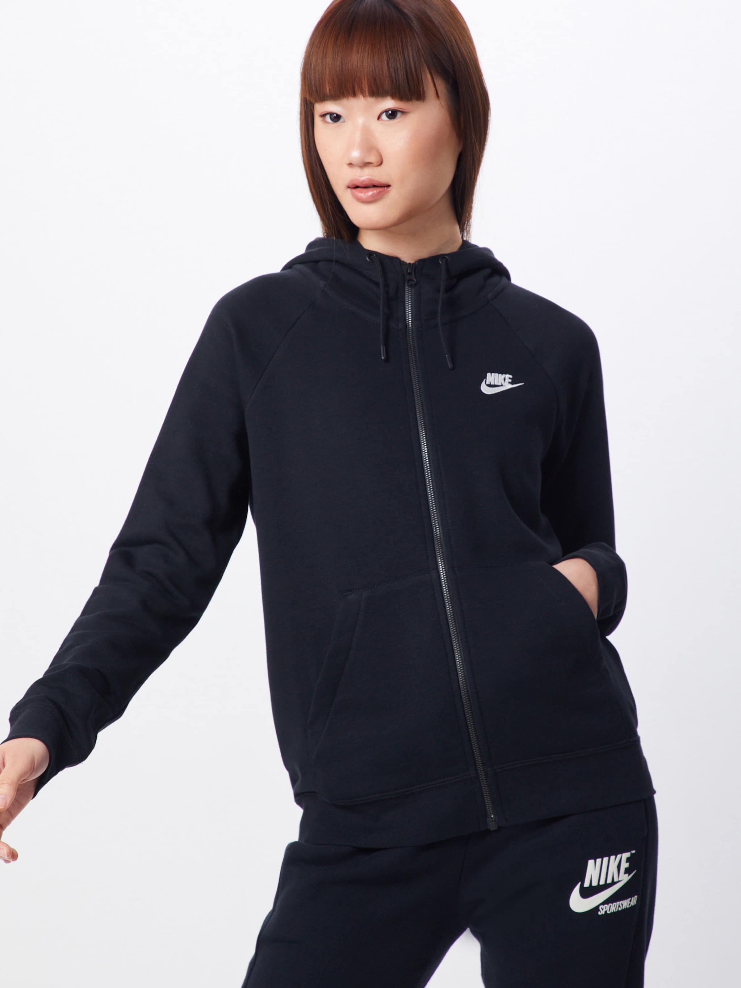 Nike Veste Survêtement Sportswear De Noir En 0wnvNPm8Oy