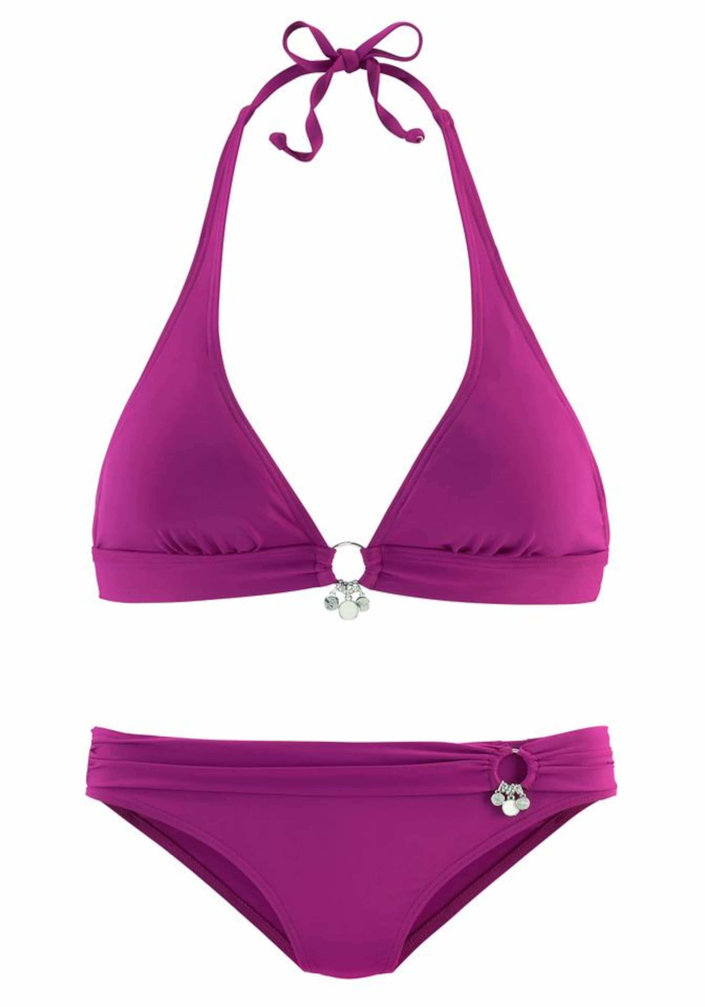 Red Label Bikini Bleu oliver S En Yf7b6gyv