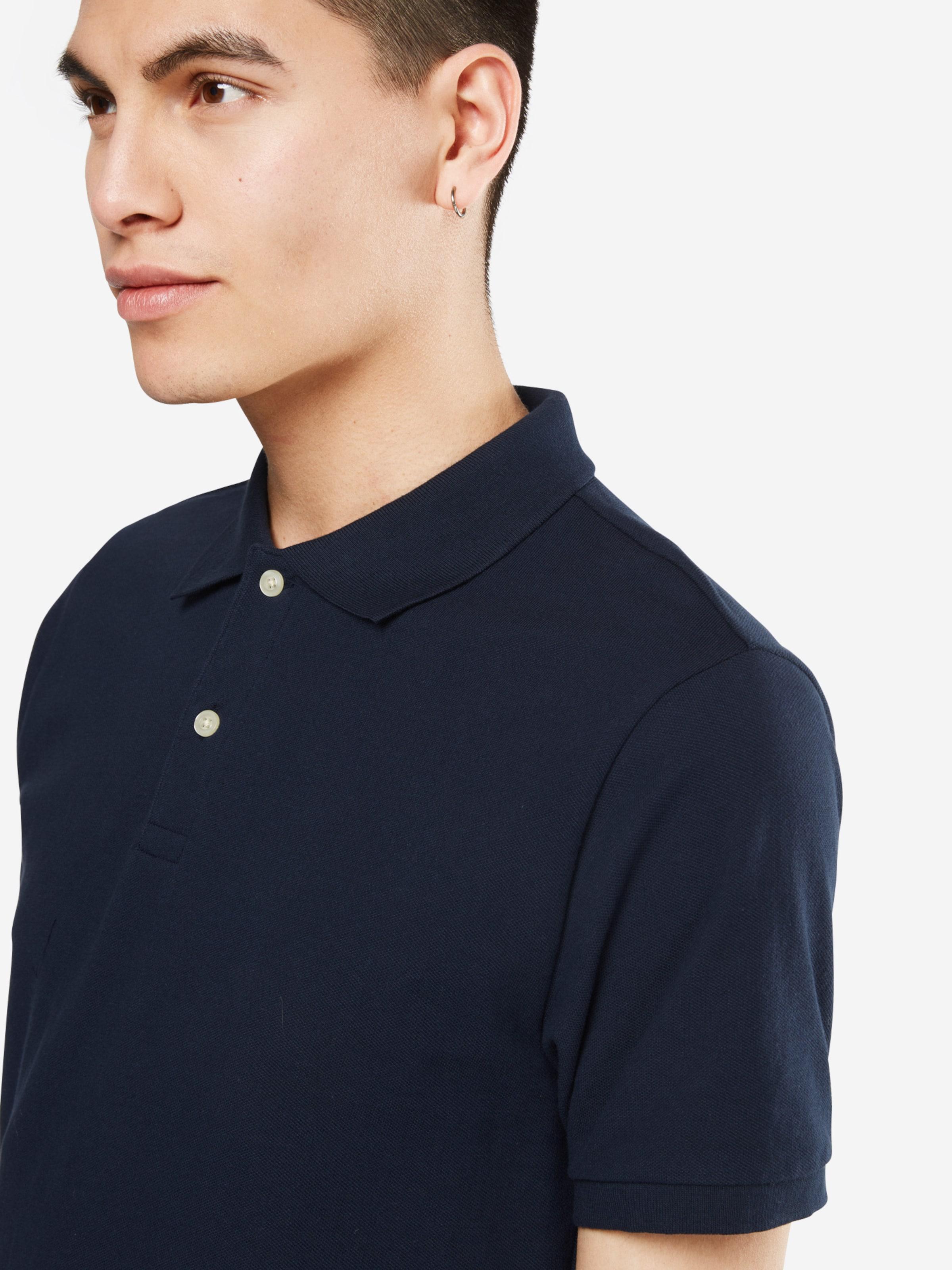 Blanc shirt En basic T Gap Pique' 'v yPN8nwm0vO