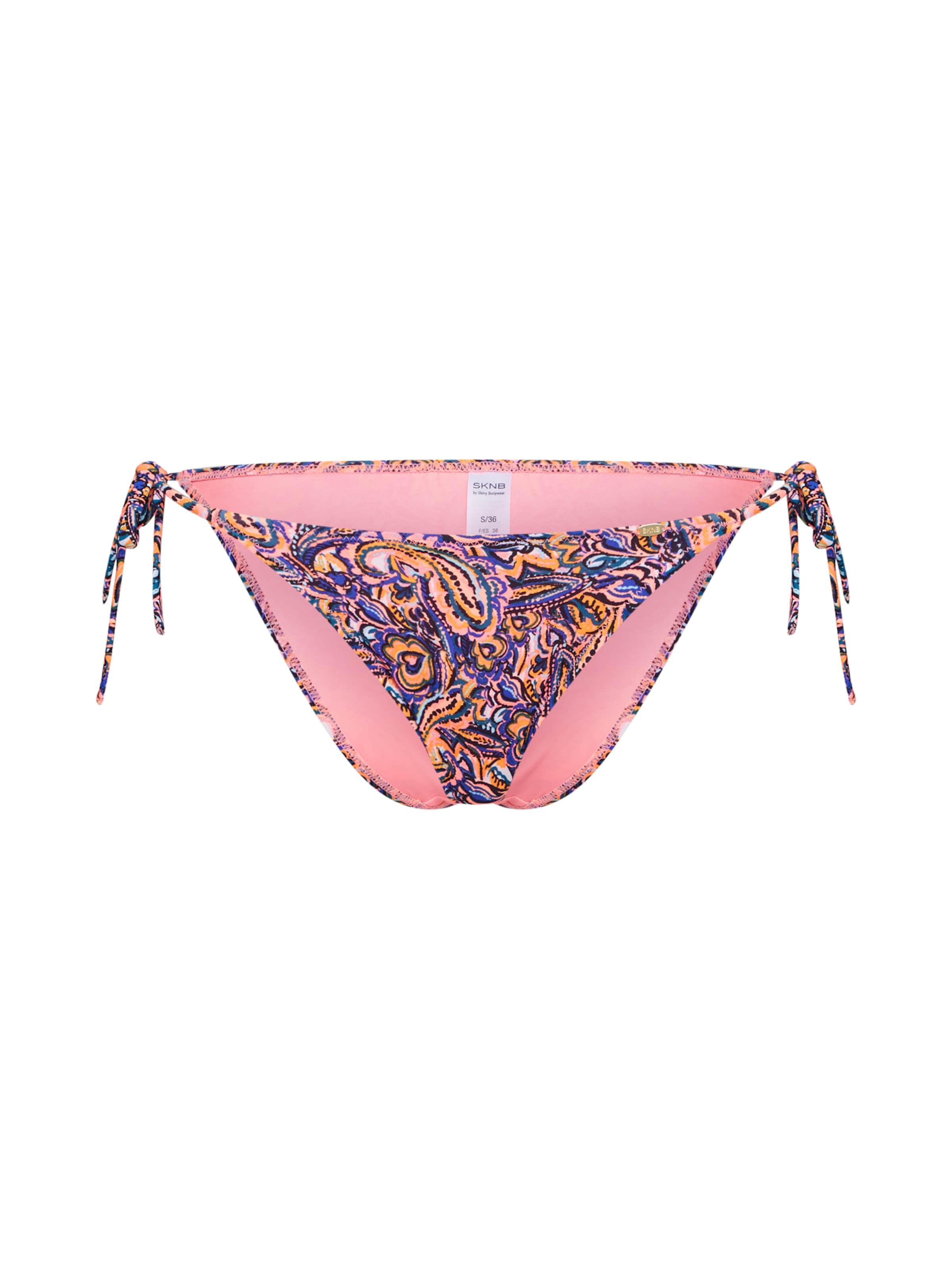 Bikinihose Cheeky' In 'gypsy Skiny Mischfarben uJc3l1TK5F