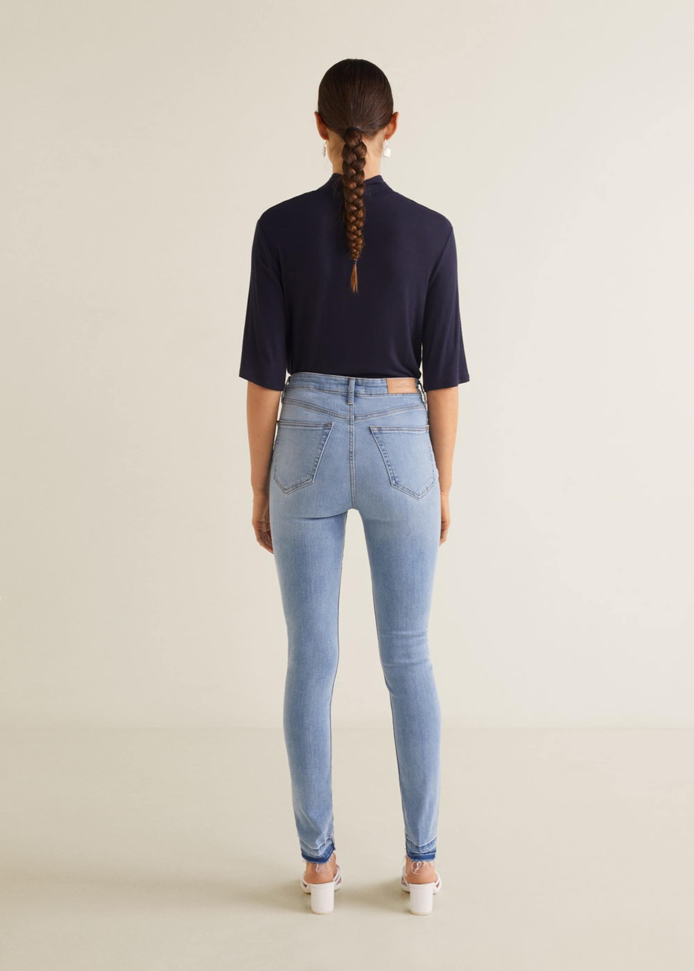 Jeans Hellblau Mango Mango In 'soho' vYb67fgy