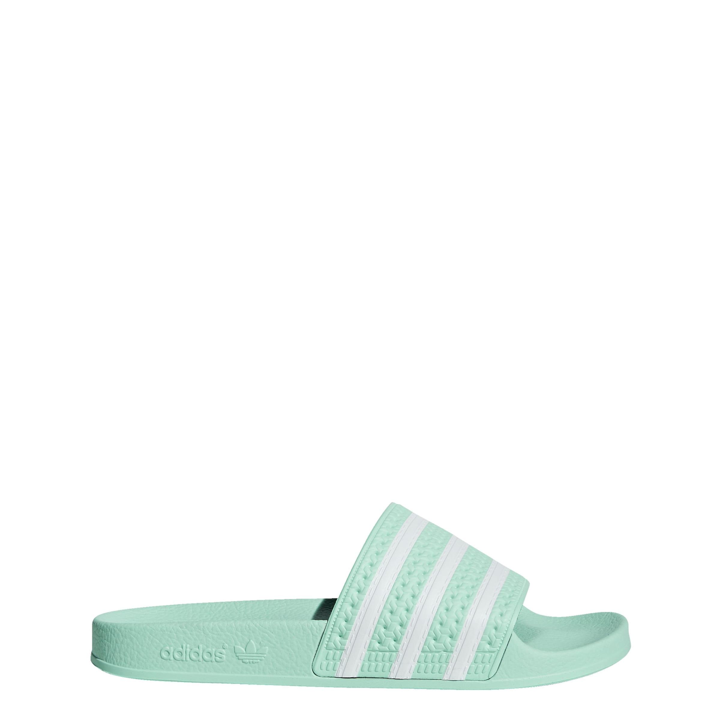 MentheBlanc 'adilette' Mule Adidas En Originals rWCoQxEdeB