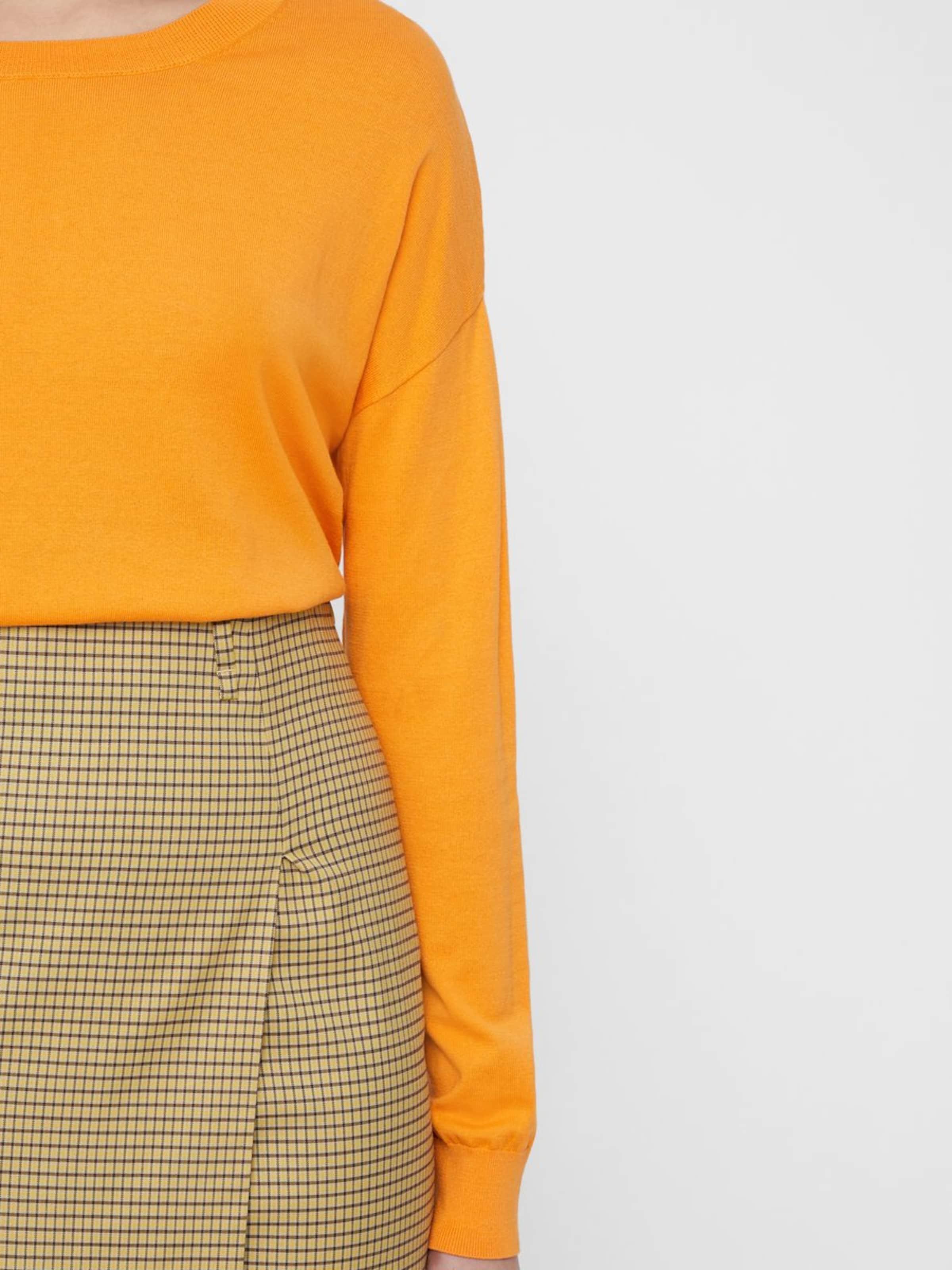 Pullover lindeberg 'marion' Mandarine J In shBQdCtrxo