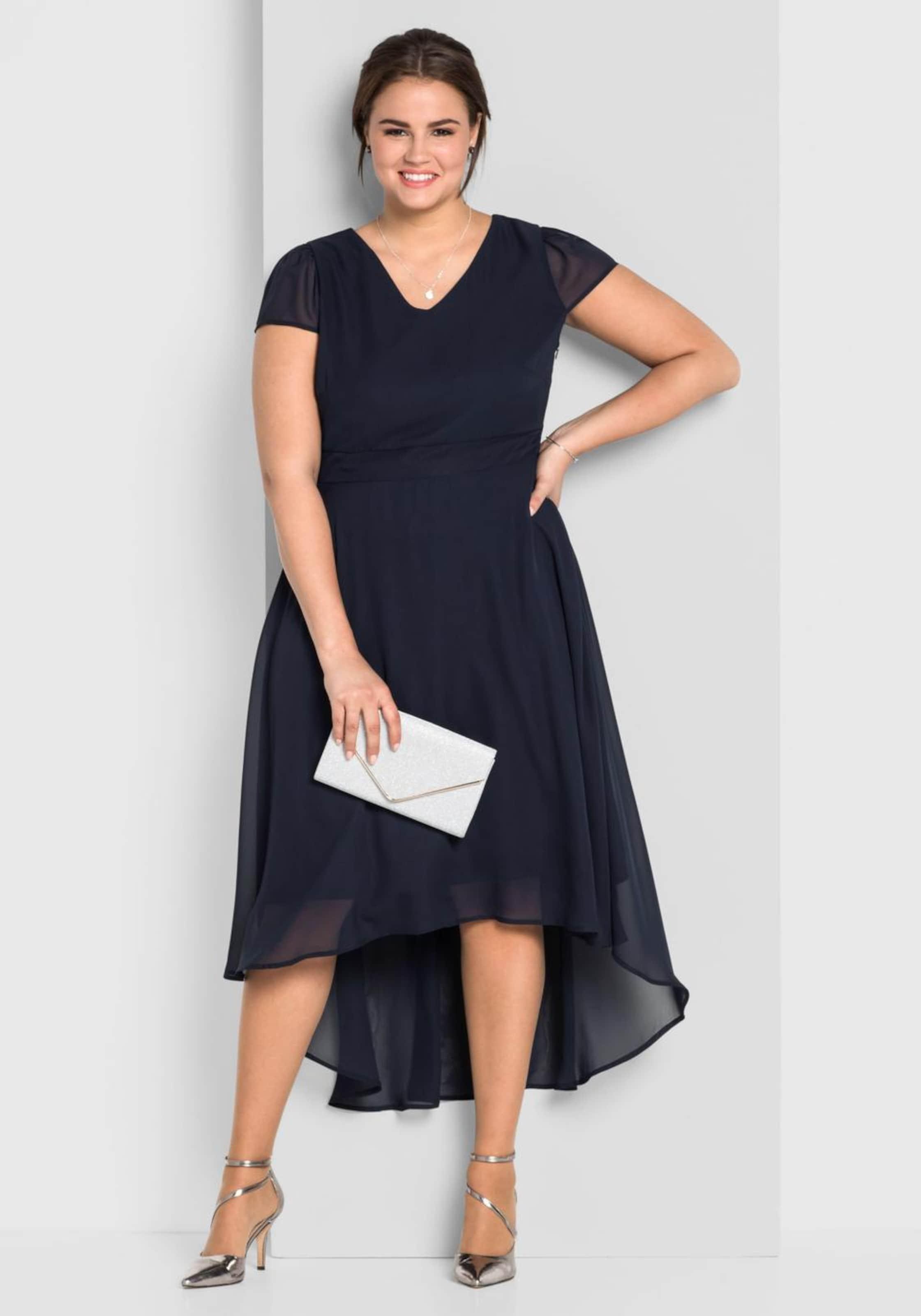 Abendkleid Sheego Nachtblau Sheego Abendkleid Style Style Nachtblau Style In Abendkleid Sheego In In gb7vf6yYI