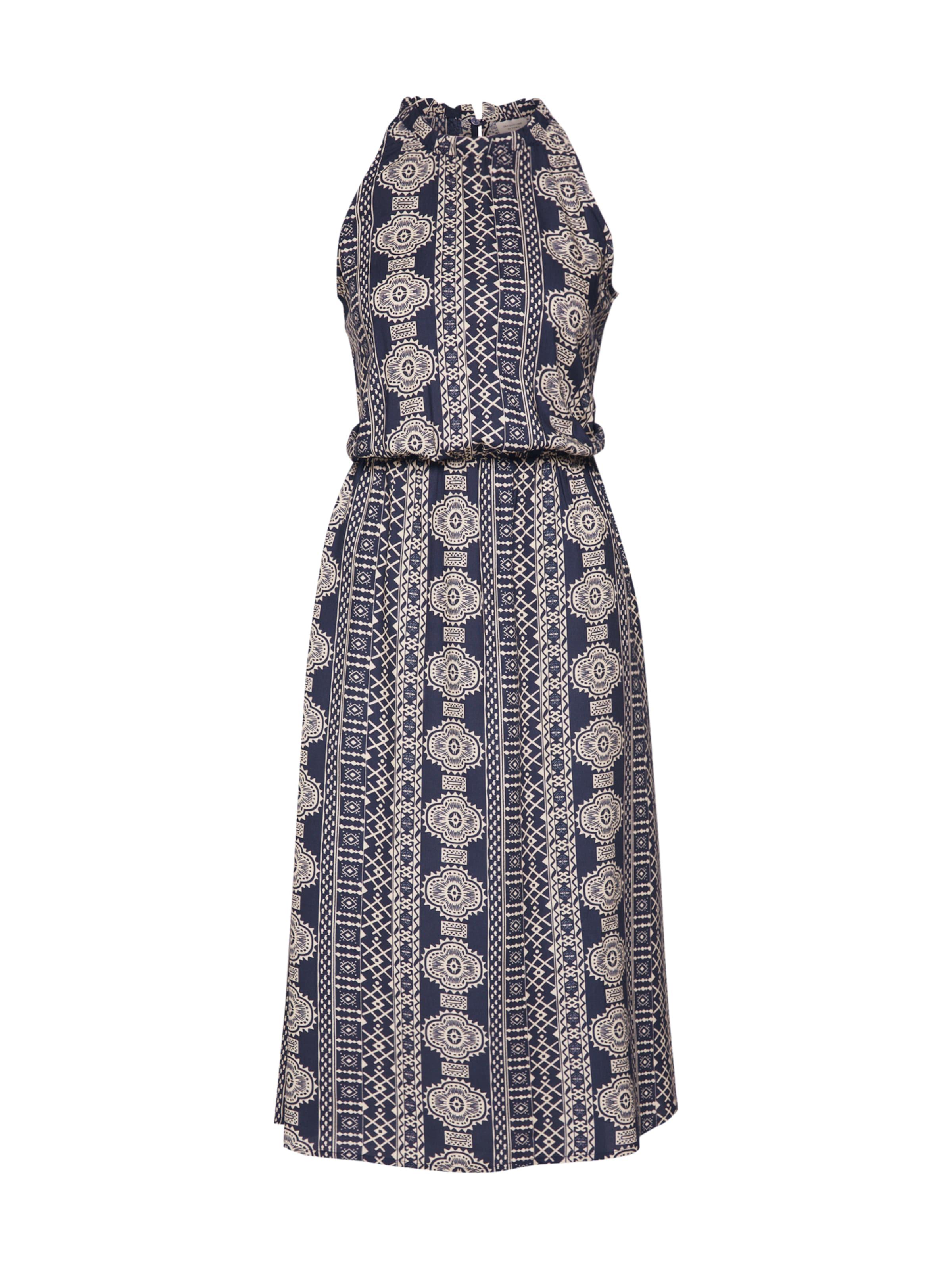 'jdytrick Jacqueline De D'été l Yong Robe En Foncé Treats Dress' Bleu S H9E2ID