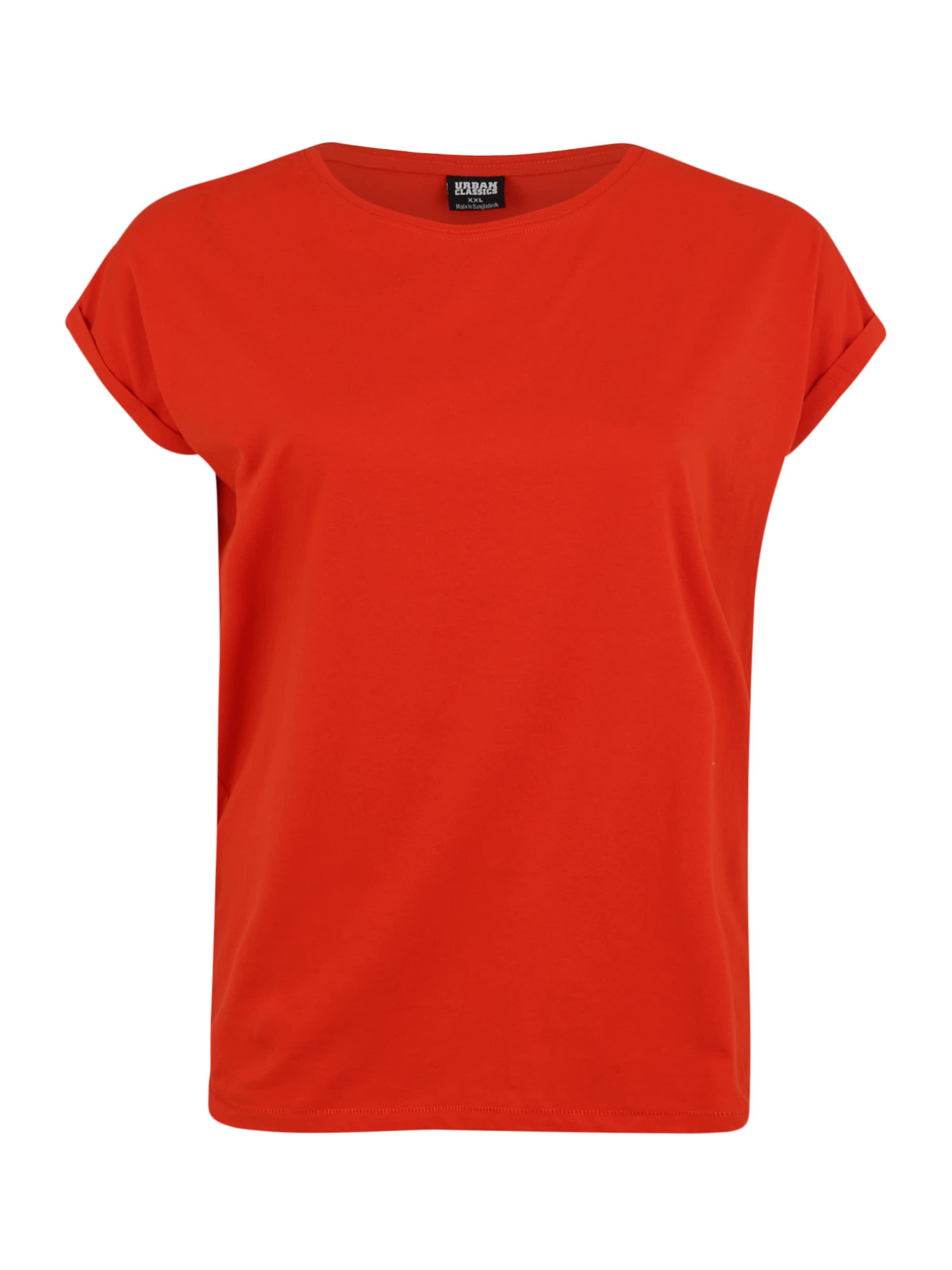 En Curvy Urban T Classics shirt Lavande e9WIYDEH2