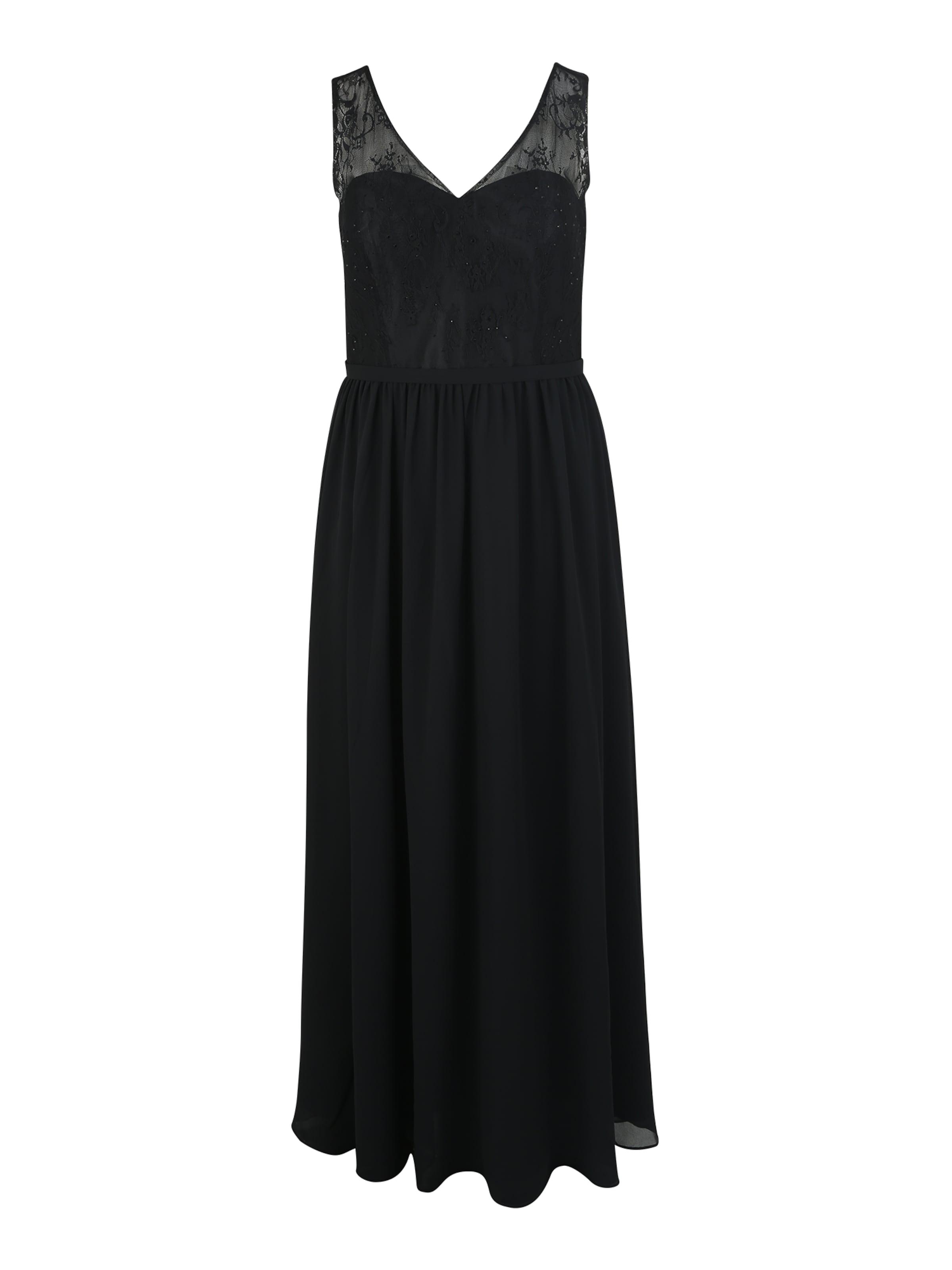 Schwarz Curves Lace' 'classic In Mascara My Kleid Oym0v8nNw