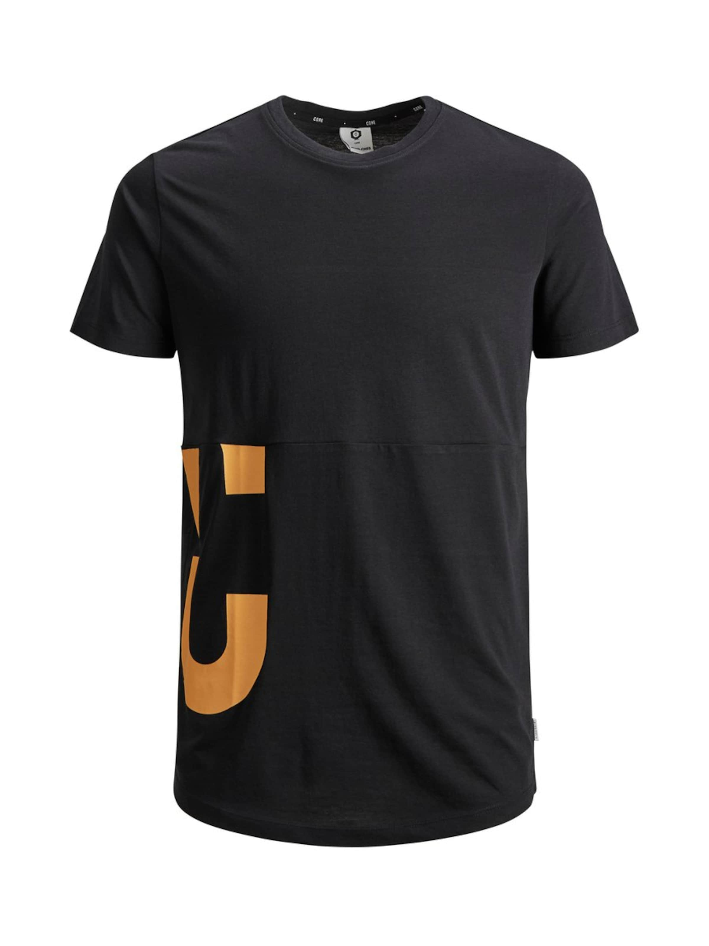 shirt En Jackamp; T Noir Chiné Jones qGUVpSzM