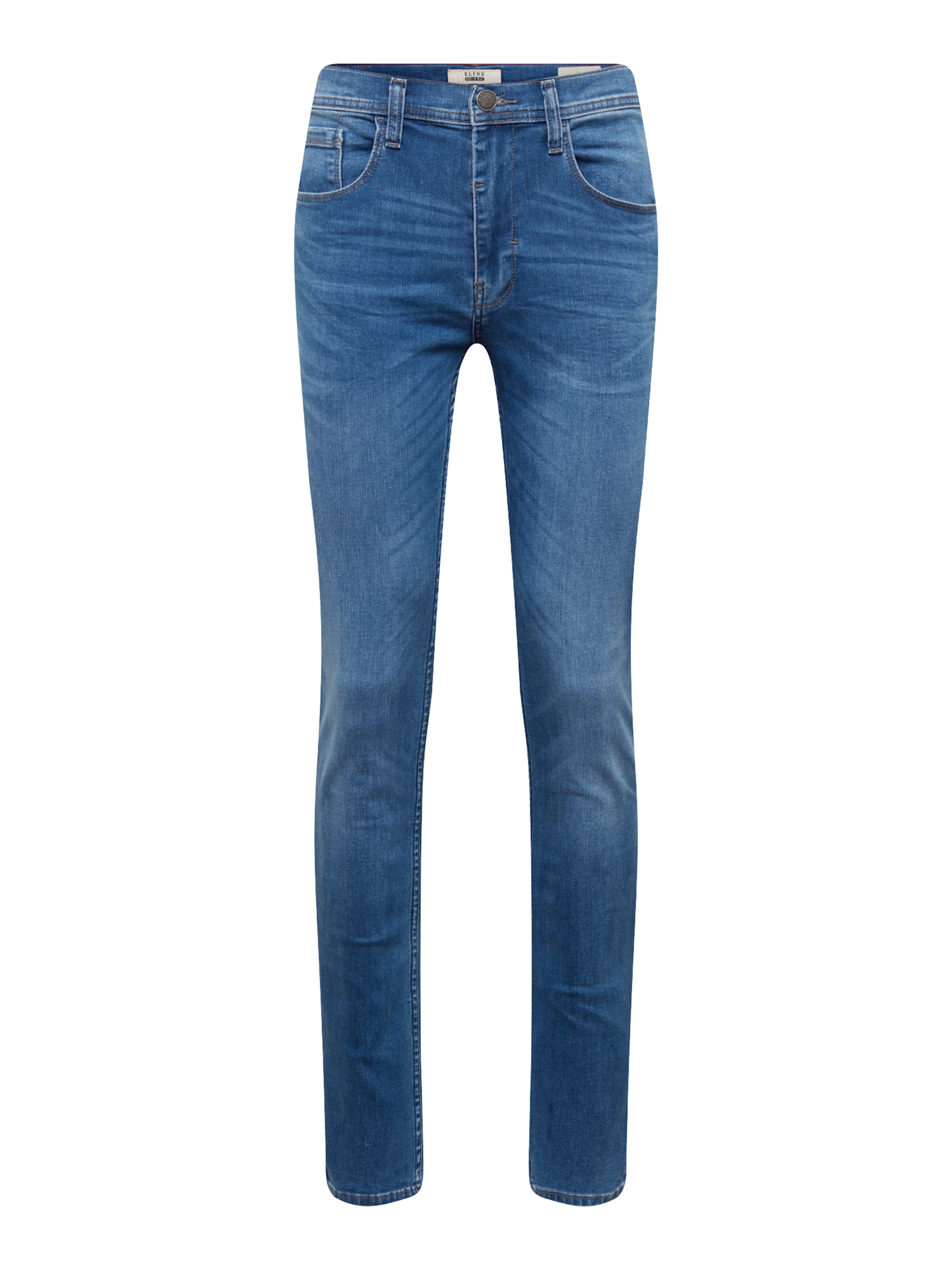 Jean Denim 'jet Taperd En Blend Slim Multiflex' Bleu HDW2E9IY
