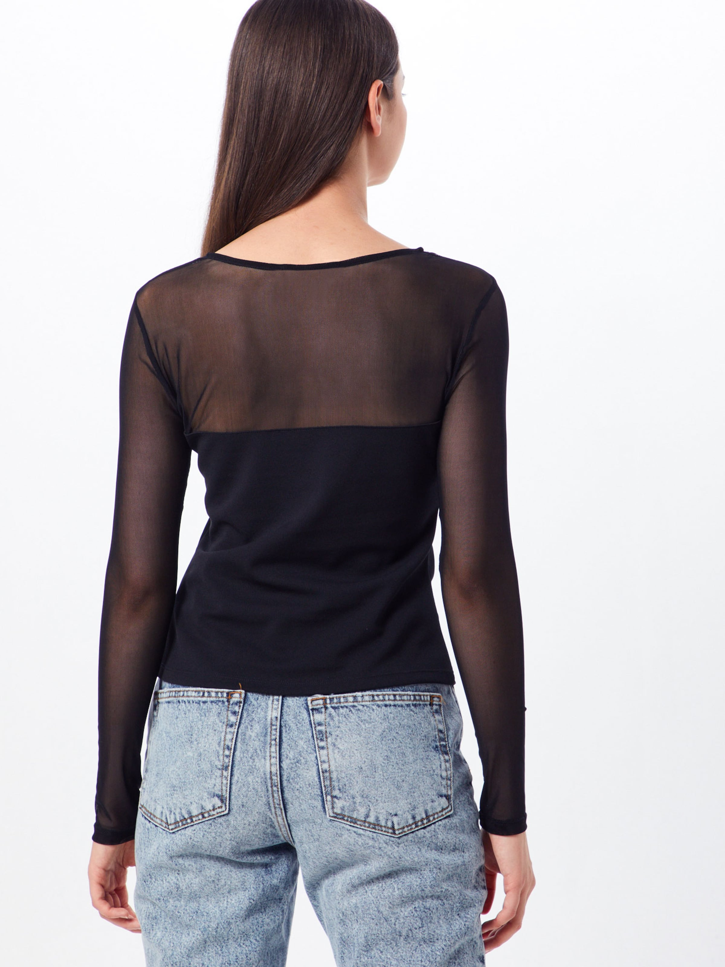 T shirt About 'evelyn' En You Noir xorCedBW