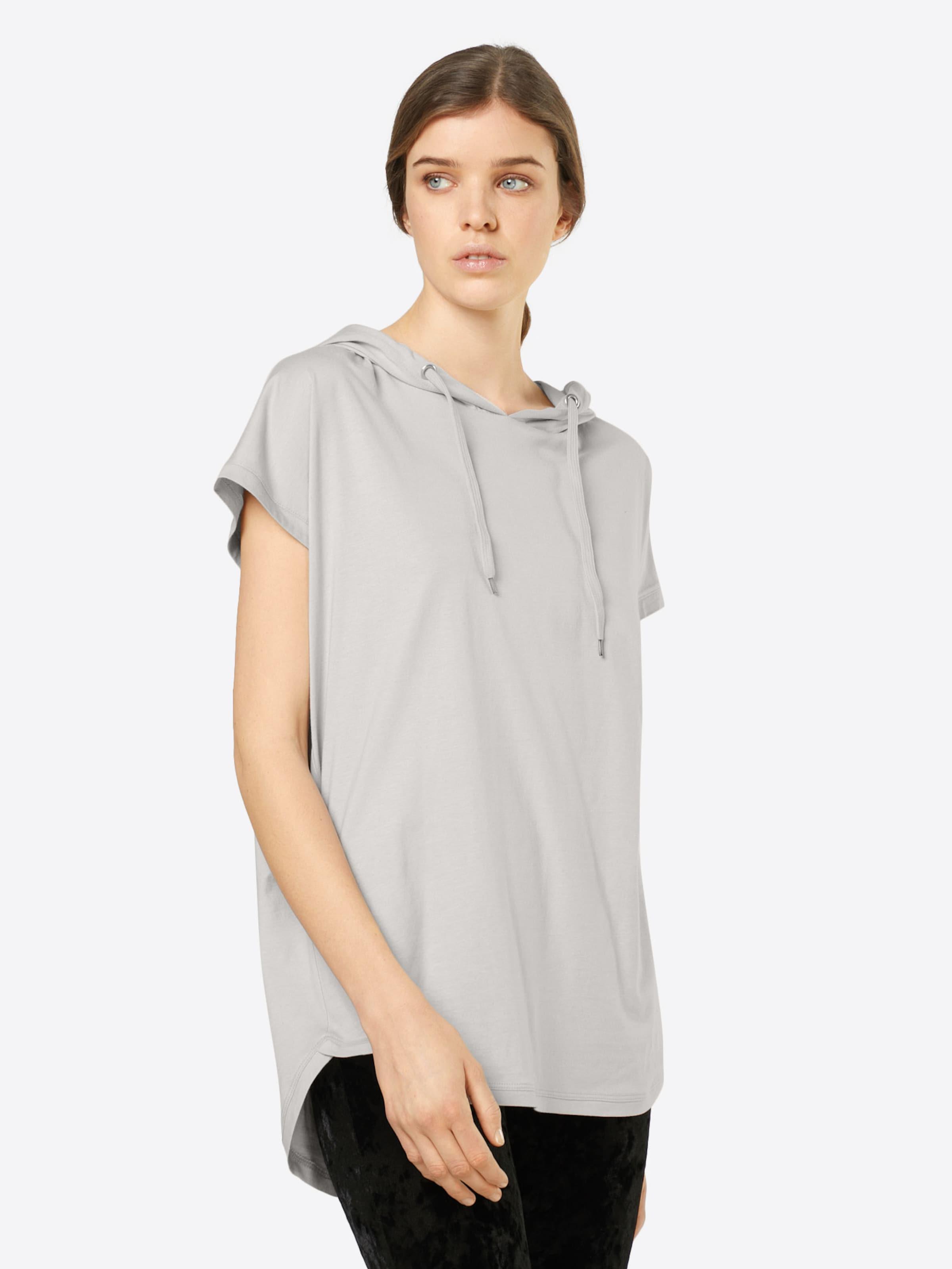 Urban In Classics Grau Shirt Curvy TFcl31uKJ