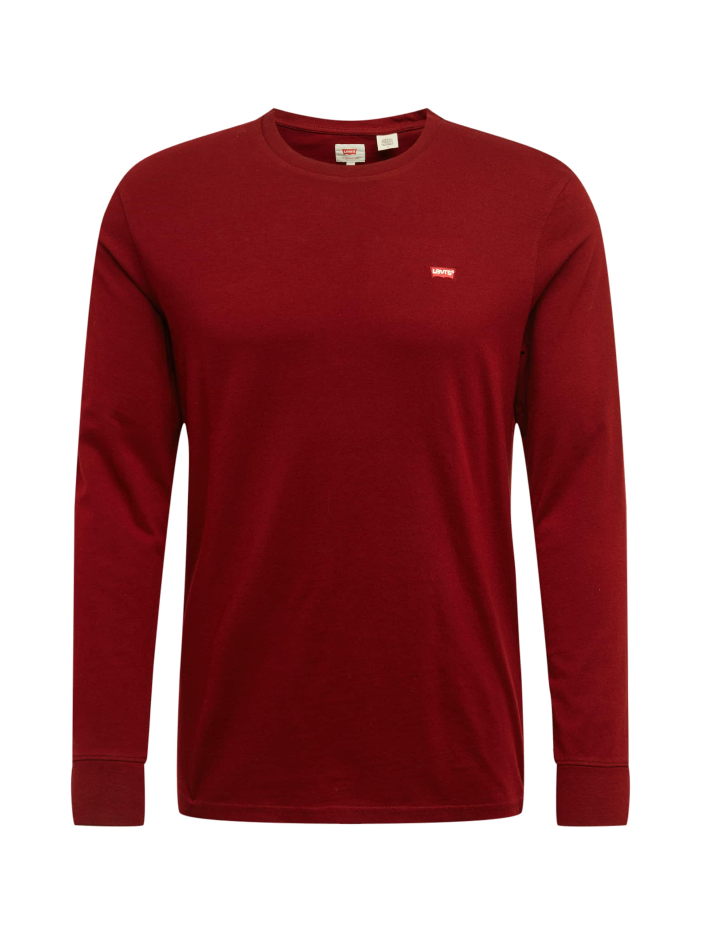 Lie De T shirt Levi's Vin En wymONv8n0