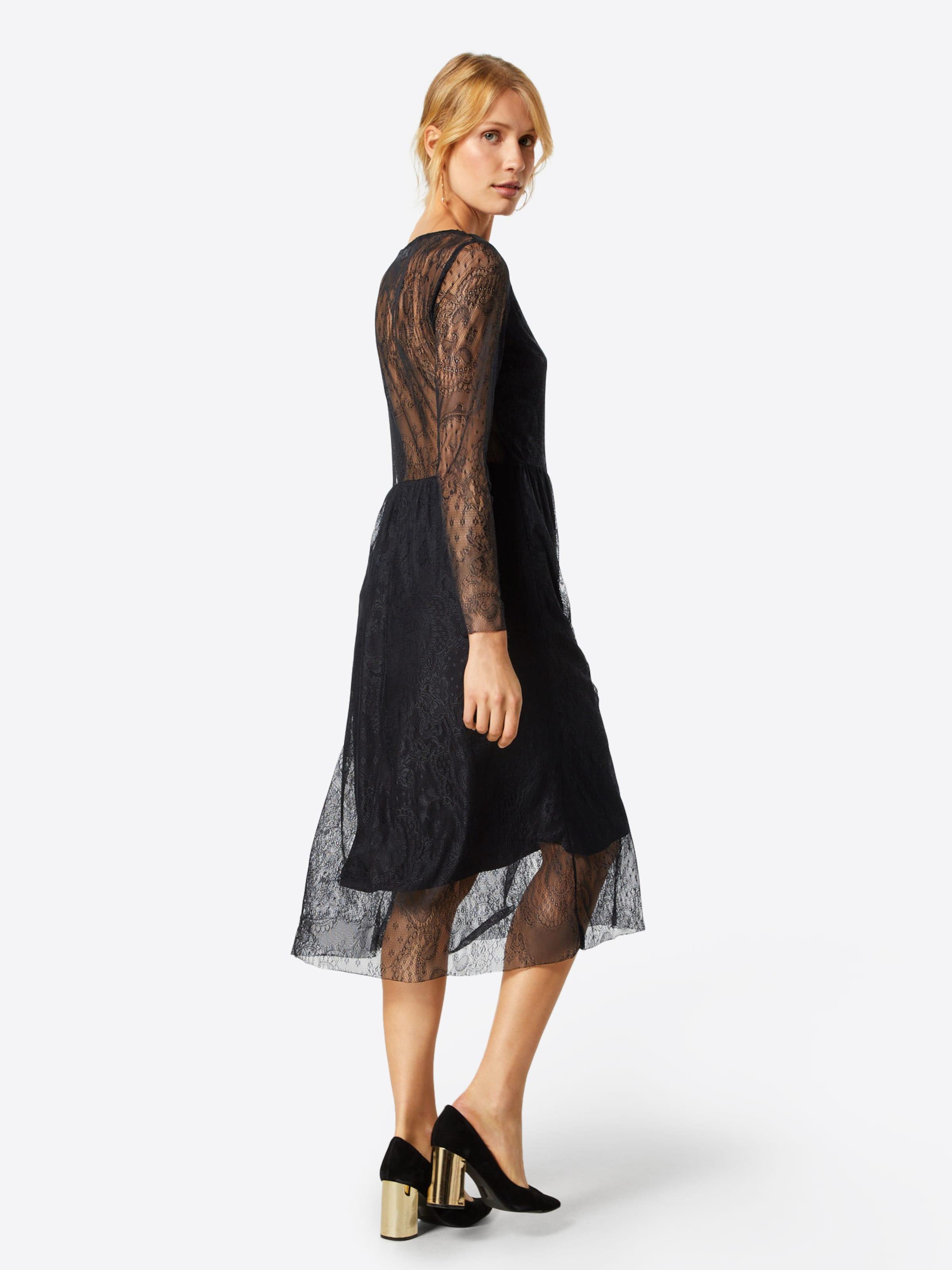 Noir 'alanna' 'alanna' Minimum Minimum Robe Robe En En NnXPwOk80Z