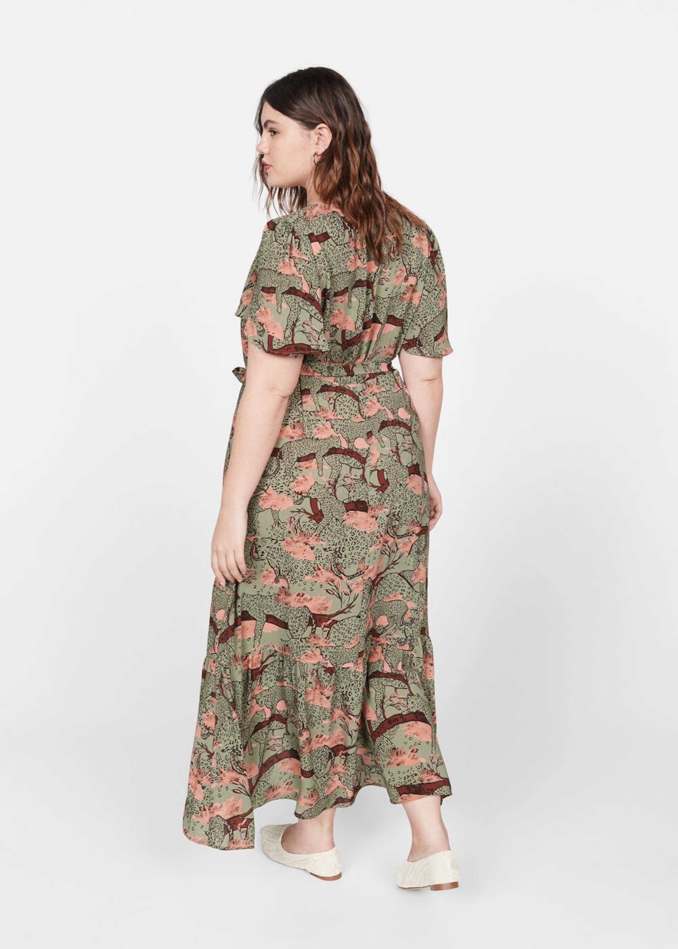 Violeta Kleid In Mango 'joana' By KhakiMischfarben xeWoErCBQd