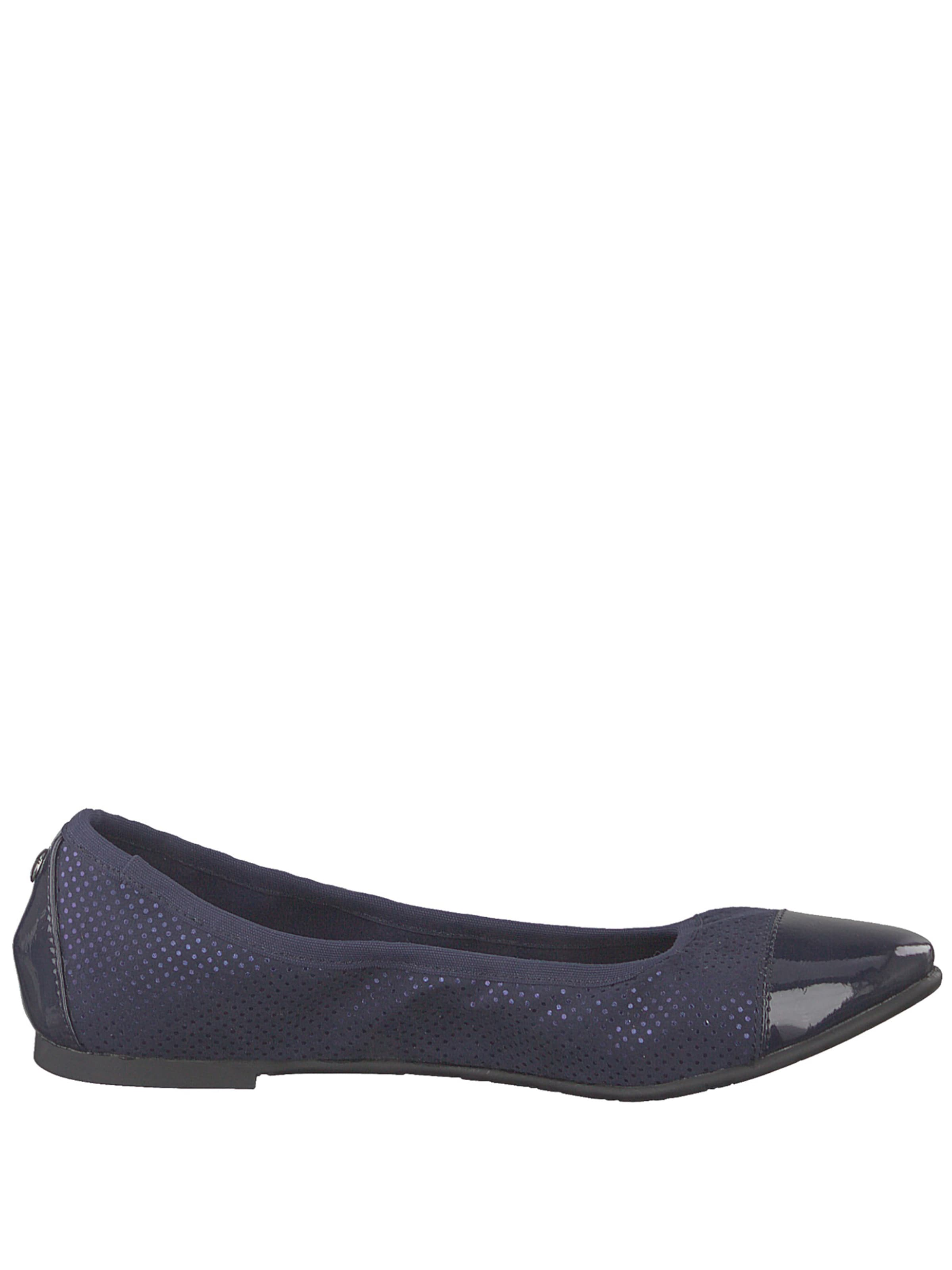 Ballerina Label Navy In S oliver Red WE9DI2YH