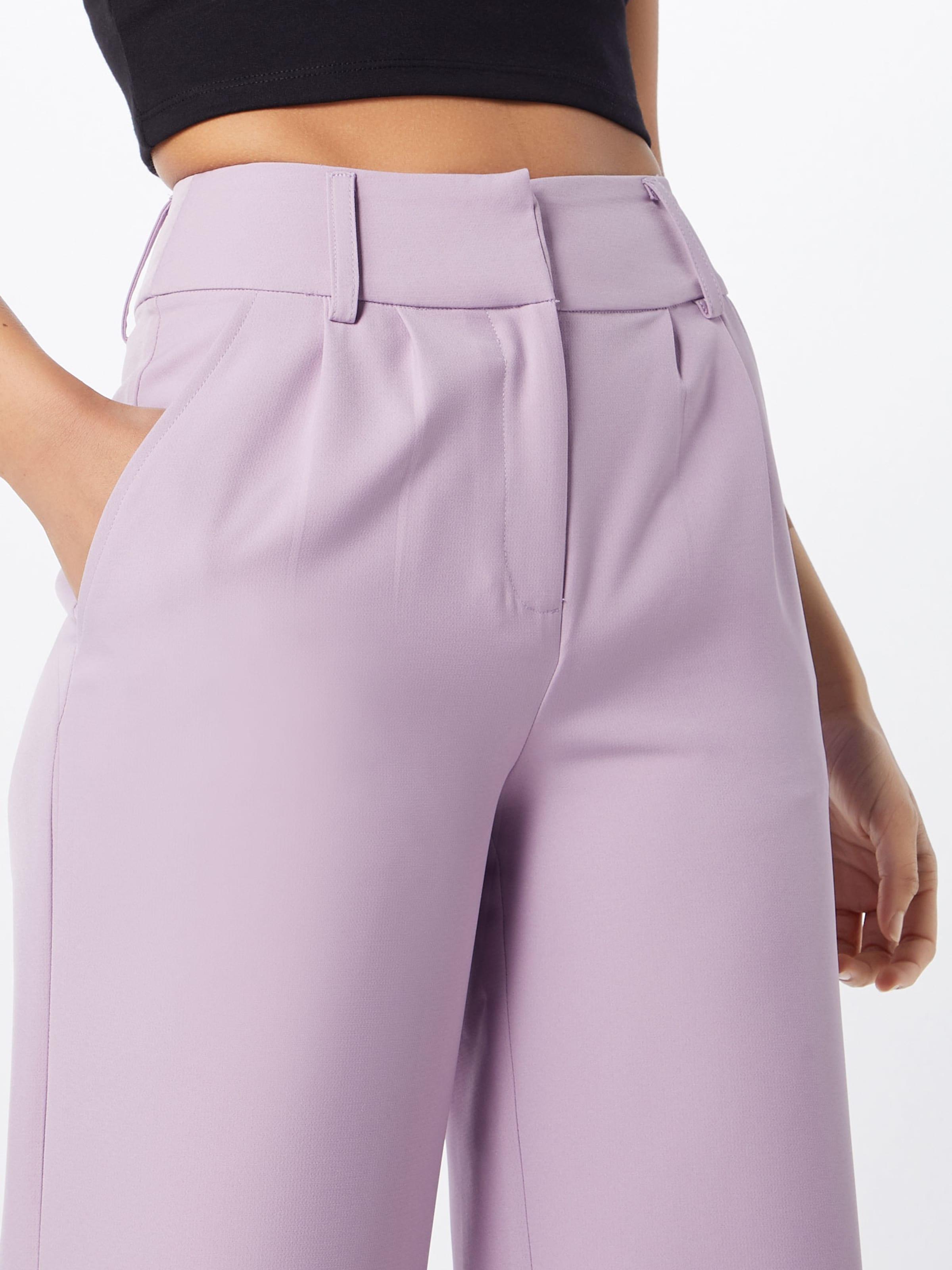 Pantalon En Reckless Trousers' 4thamp; 'true Violet KJcF13lT