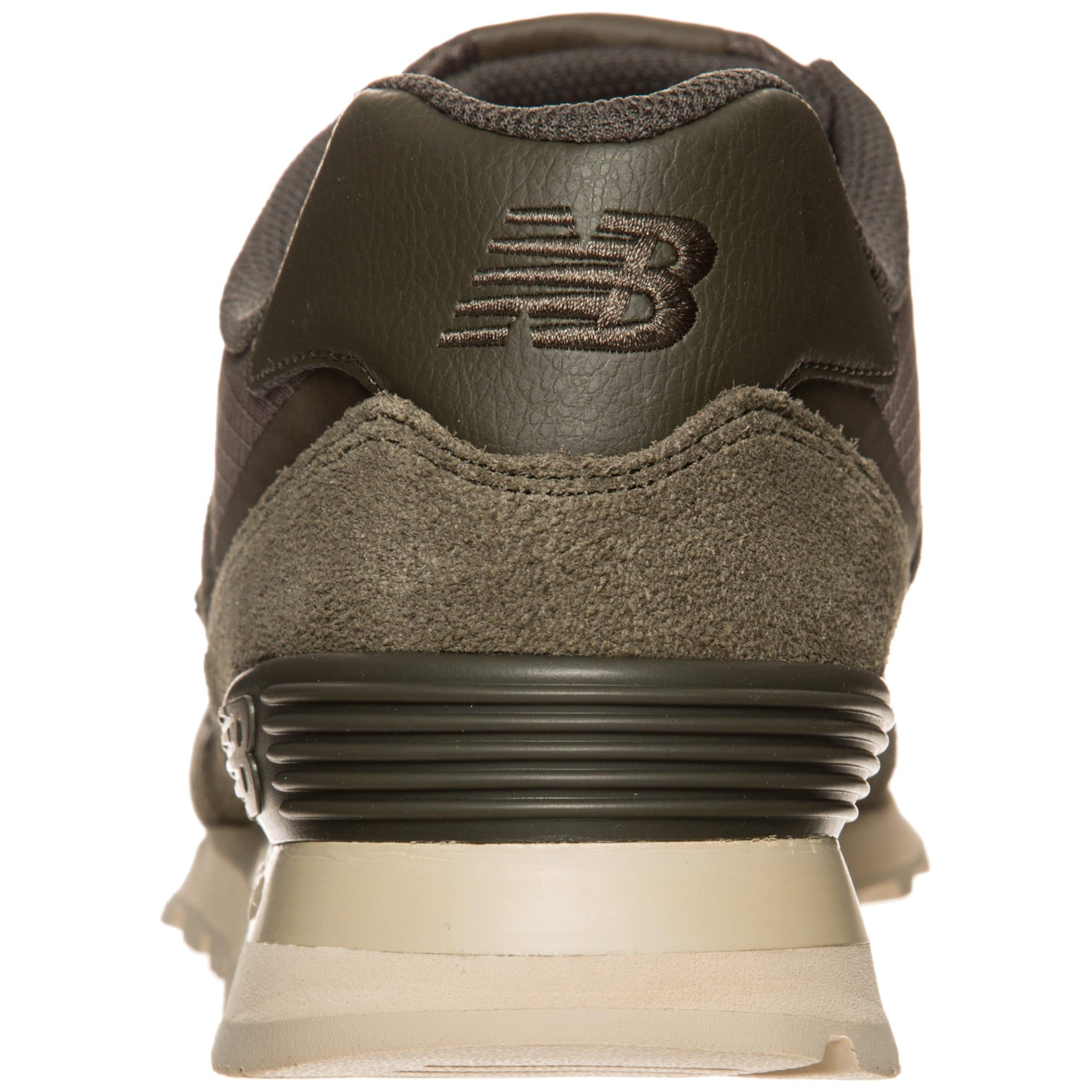 pkt Balance 'ml574 New d' En Baskets Basses Kaki 7g6yvYbf