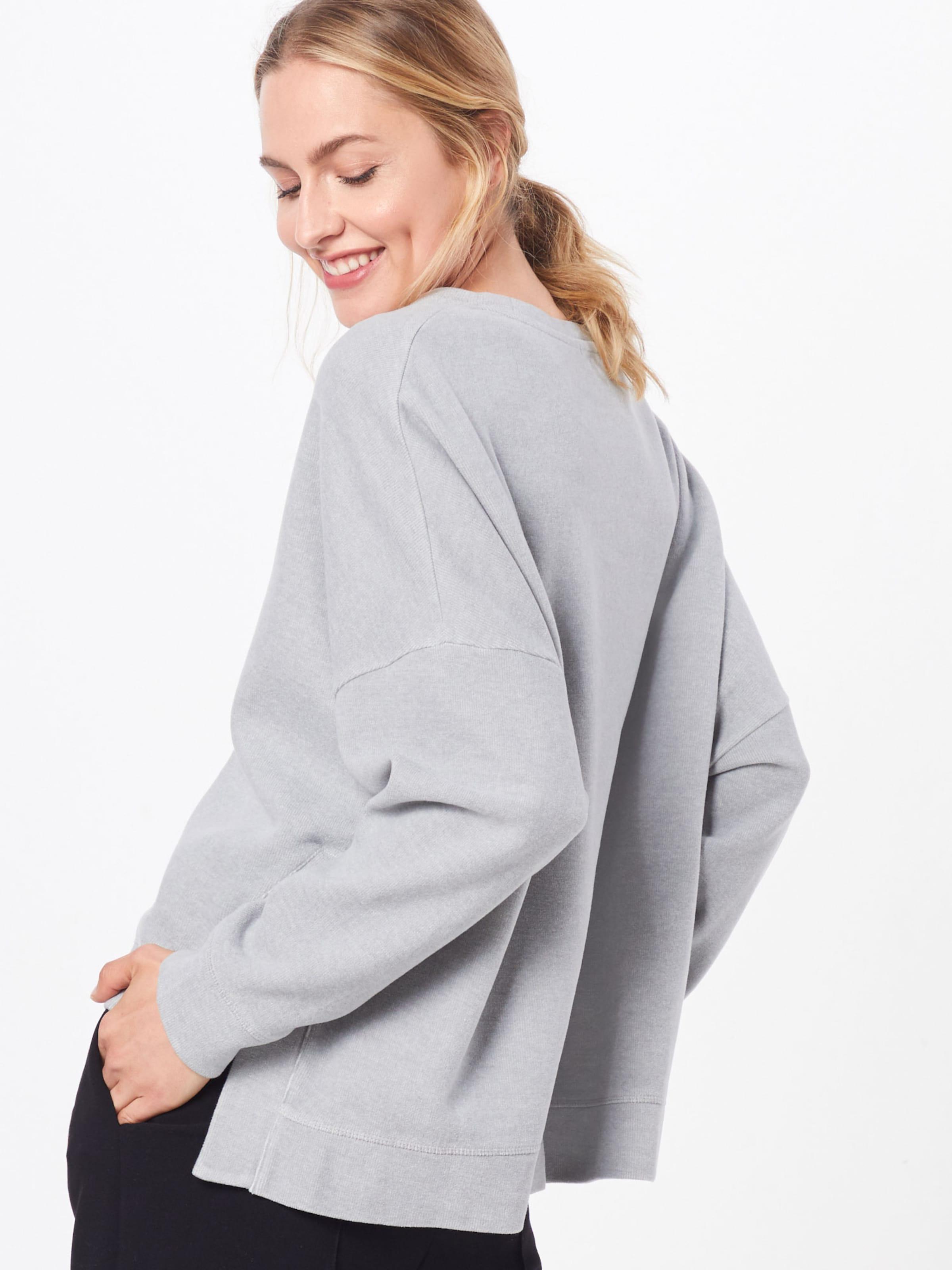 'laima' Gris Drykorn Sweat shirt En lFJ1TKc3