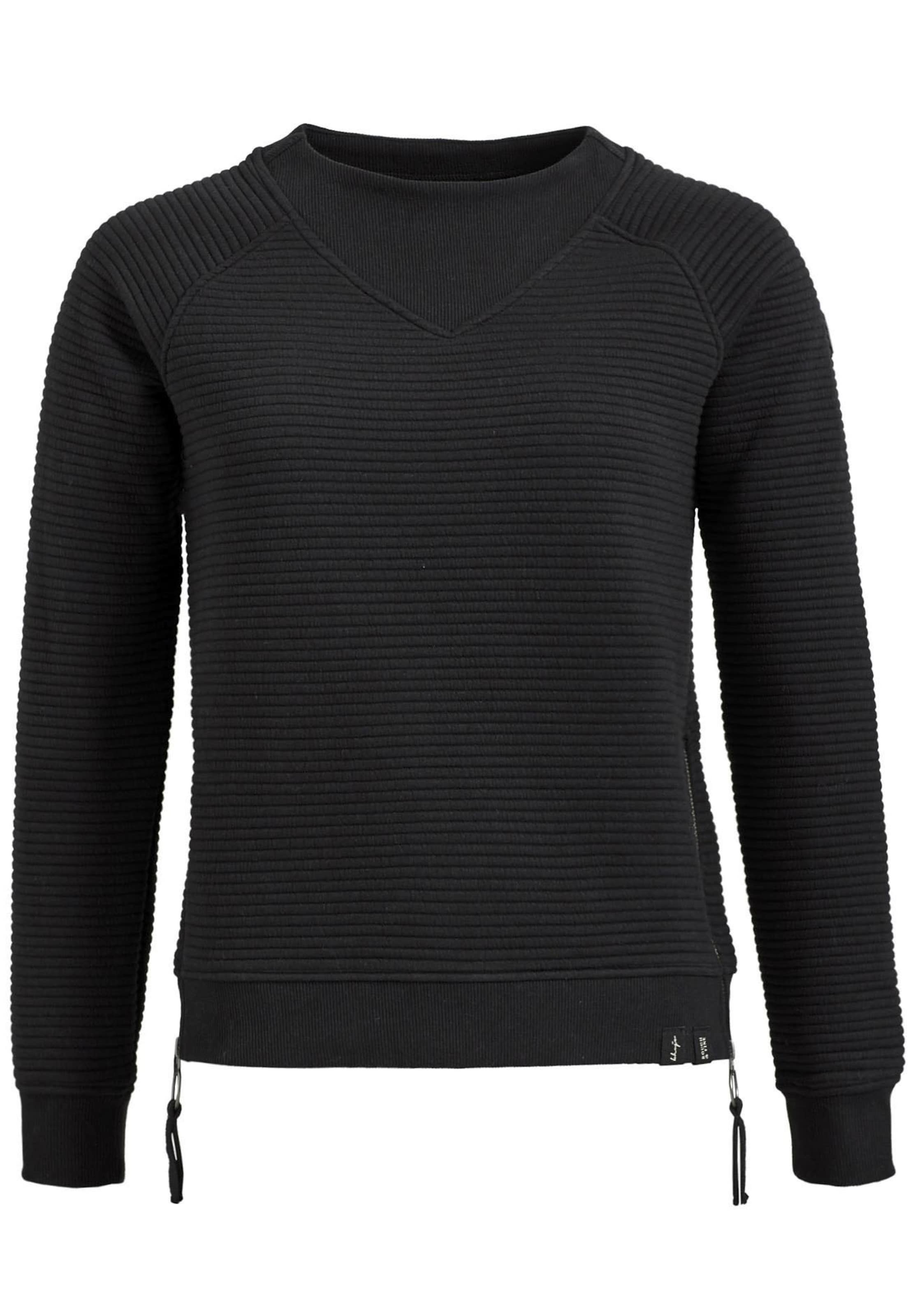 Sweat 'dilara' Noir shirt Khujo En qSpzVGUM
