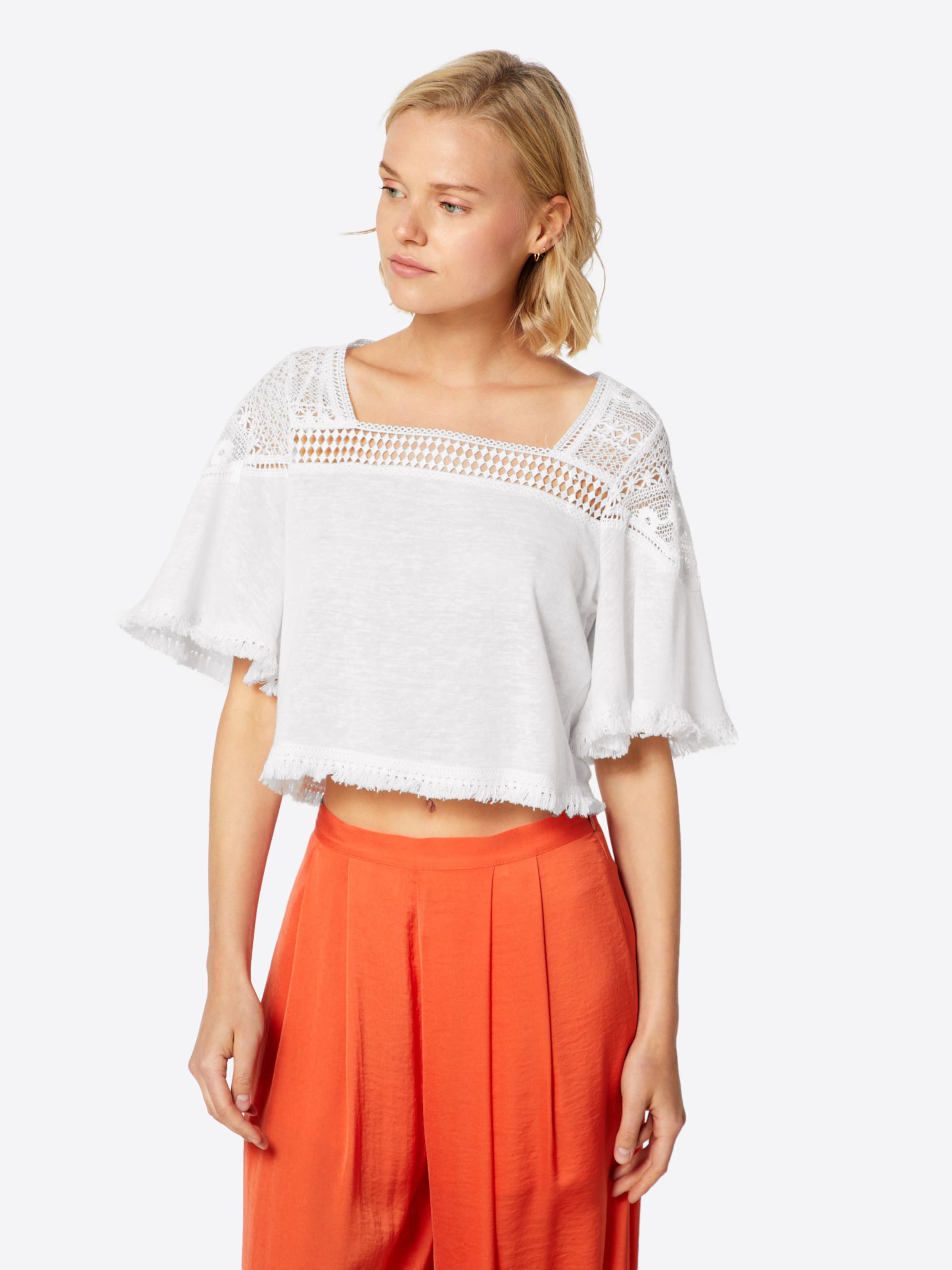 Blanc New Look shirt T En AR3L5jq4