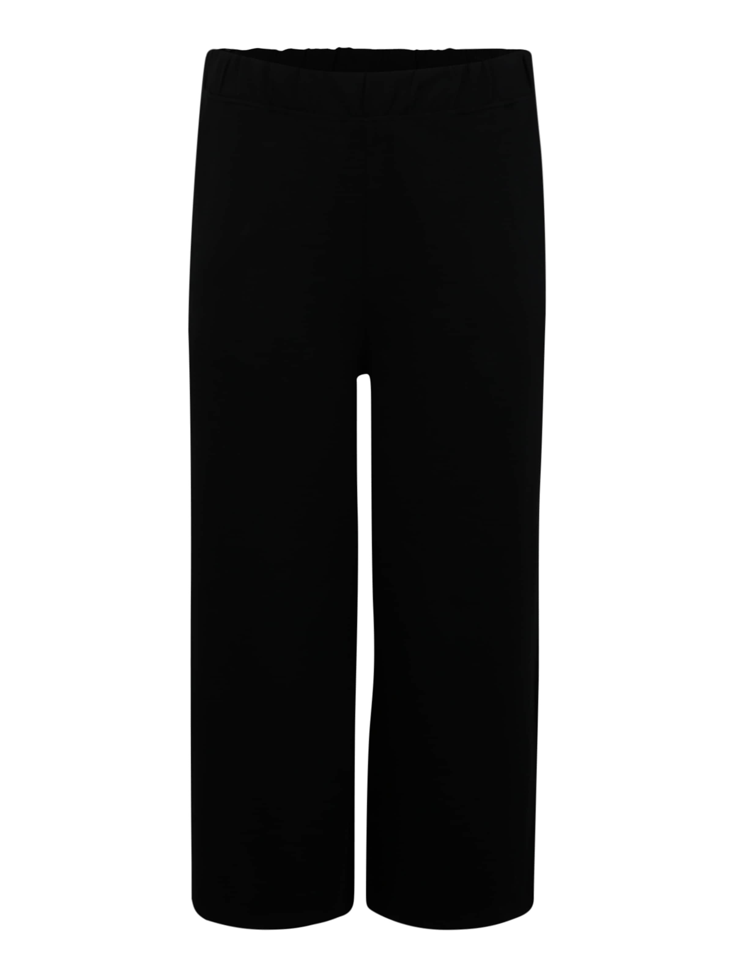 En Classics Pantalon Noir Curvy Urban kP0wOn