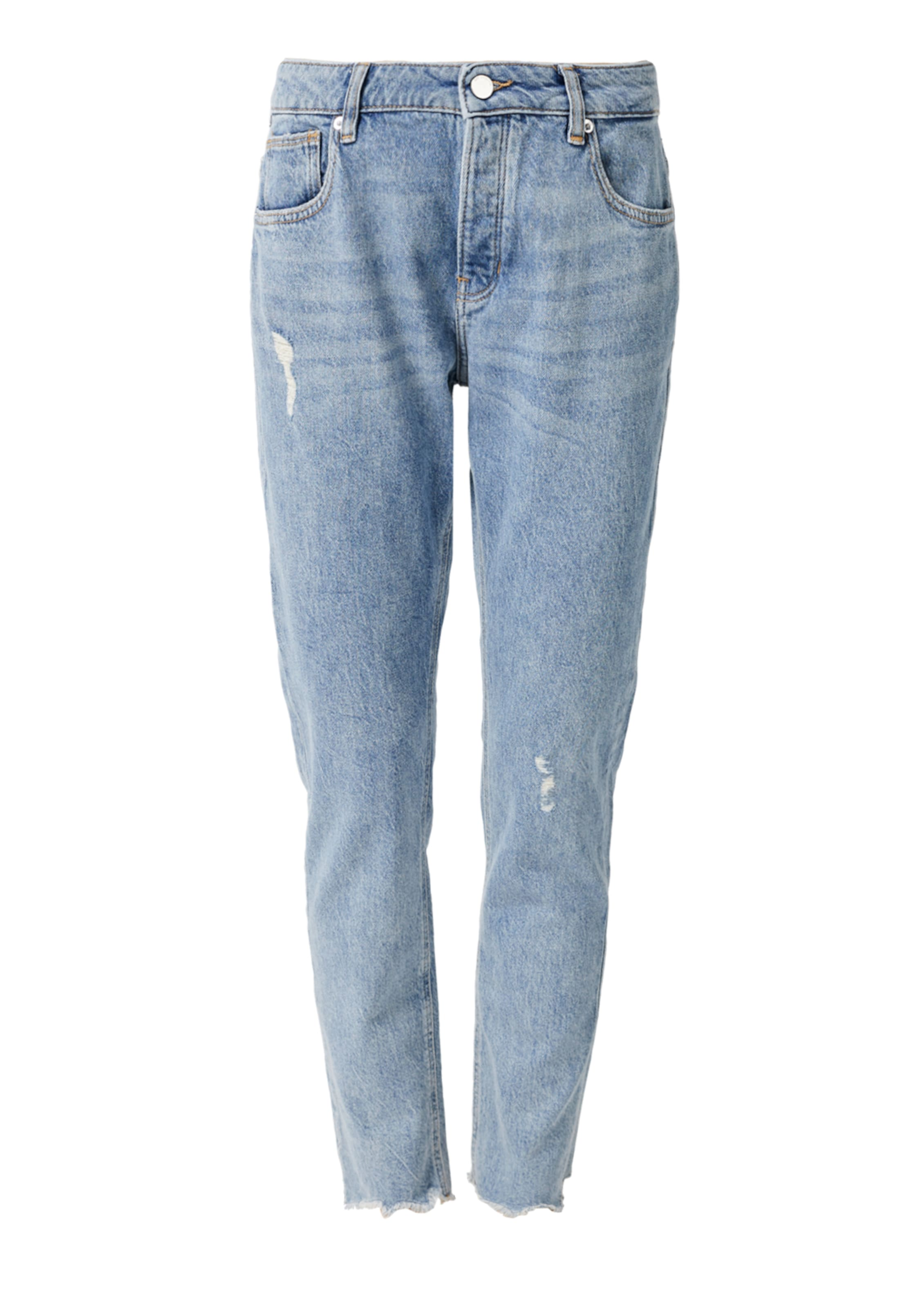 Girlfriend Q Designed 'megan' In By s Denim Jeans Blue fIbm7y6vYg