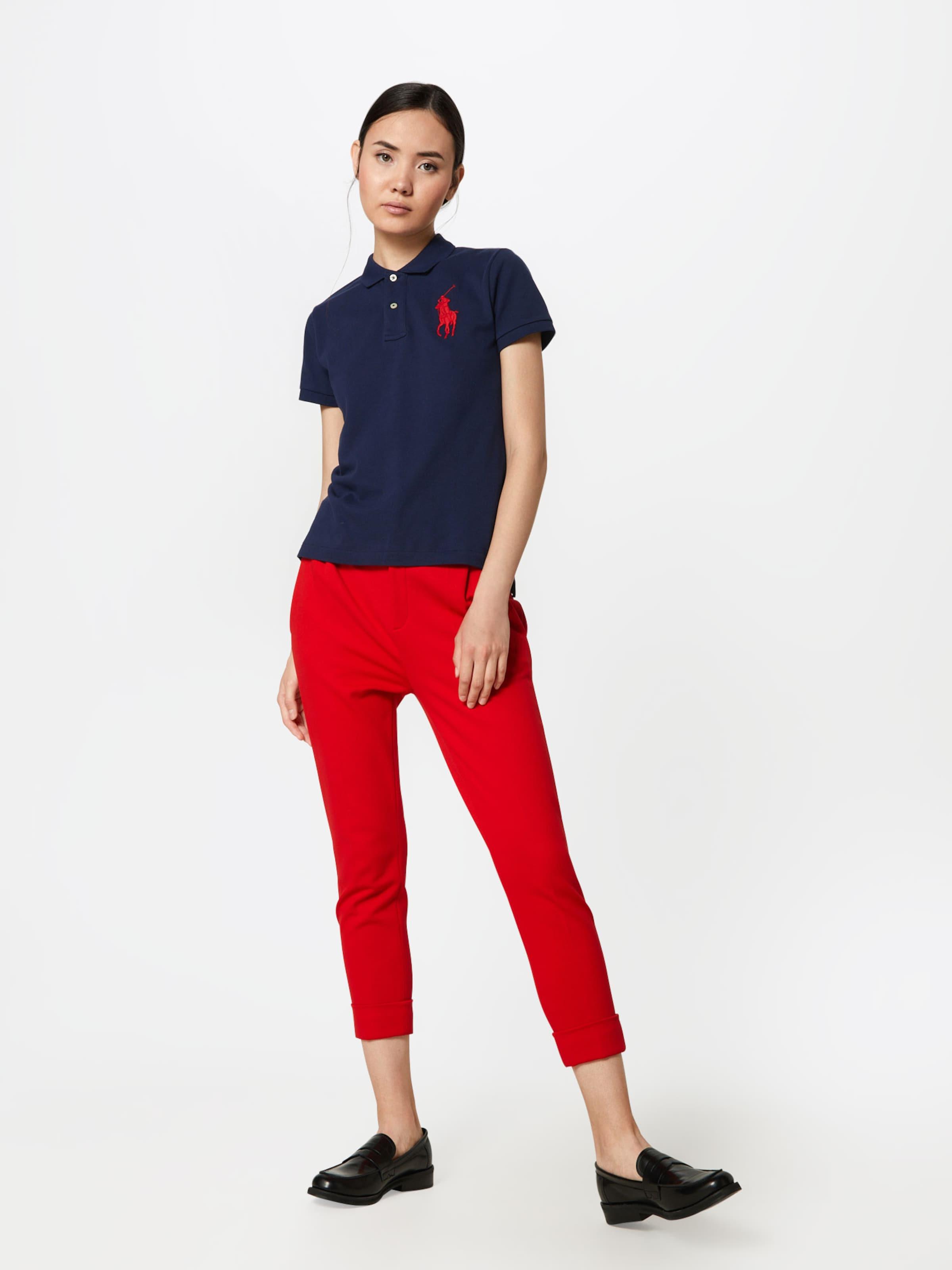 Ralph shirt Polo T En Blanc Lauren sCrQhdt