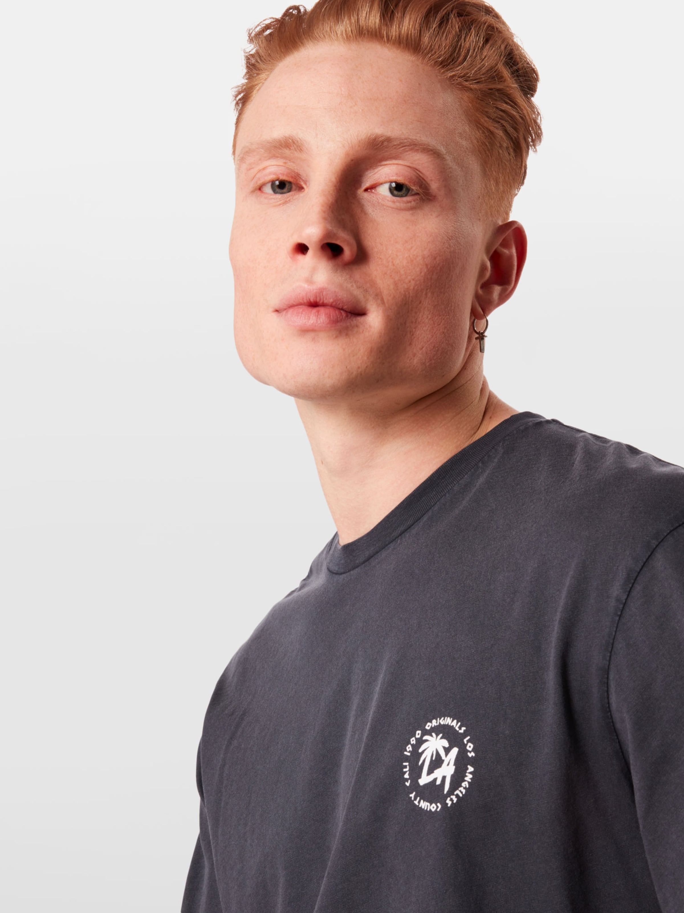 Jackamp; NoirBlanc T shirt 'starks' En Jones ARjqc354SL