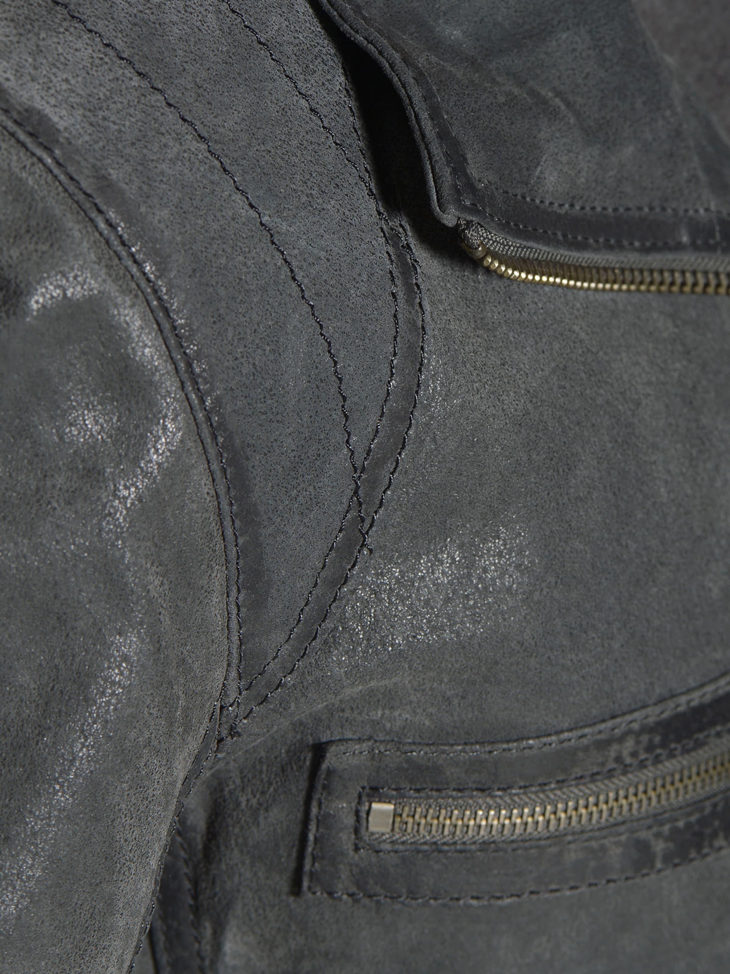Mustang Jacke 'snuggle' In Jacke Mustang 'snuggle' Jacke Rauchgrau Mustang 'snuggle' In Rauchgrau In mN80wvnO