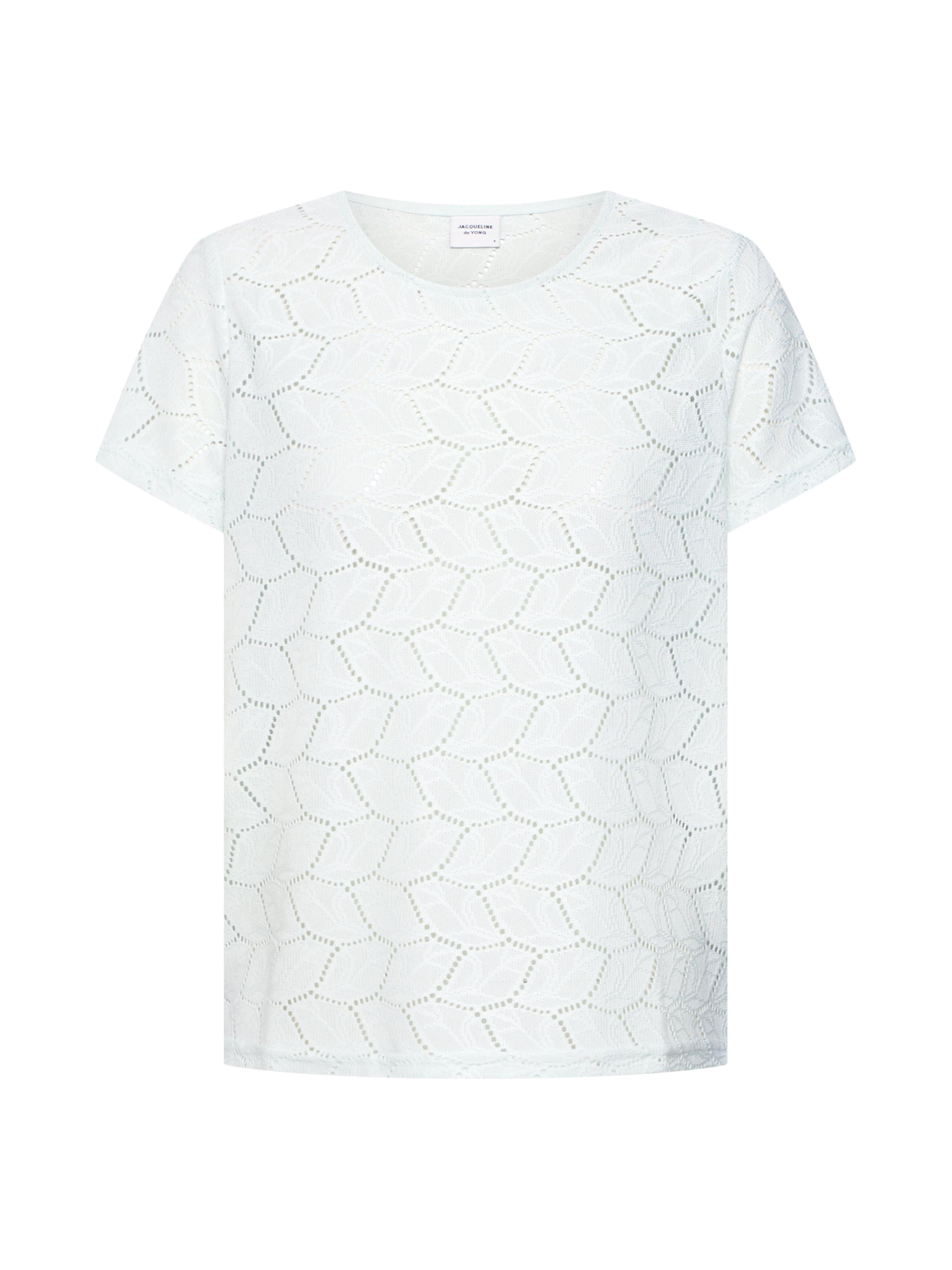 Yong De Verspieltes Shirt In Hellgrün Jacqueline n0mOvN8w