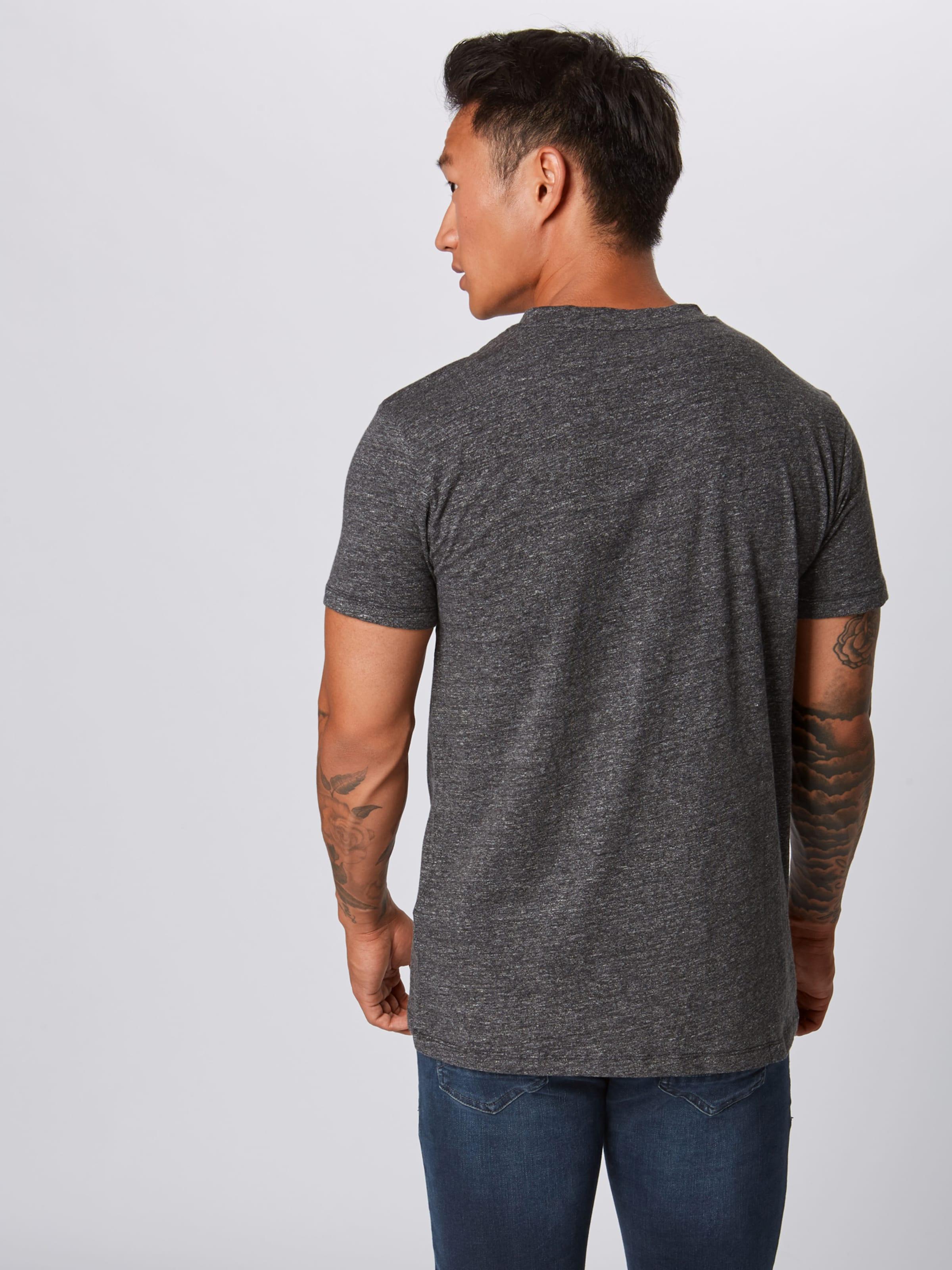 Pocket' Sapin Lee En shirt 'ultimate T XOk8n0wP