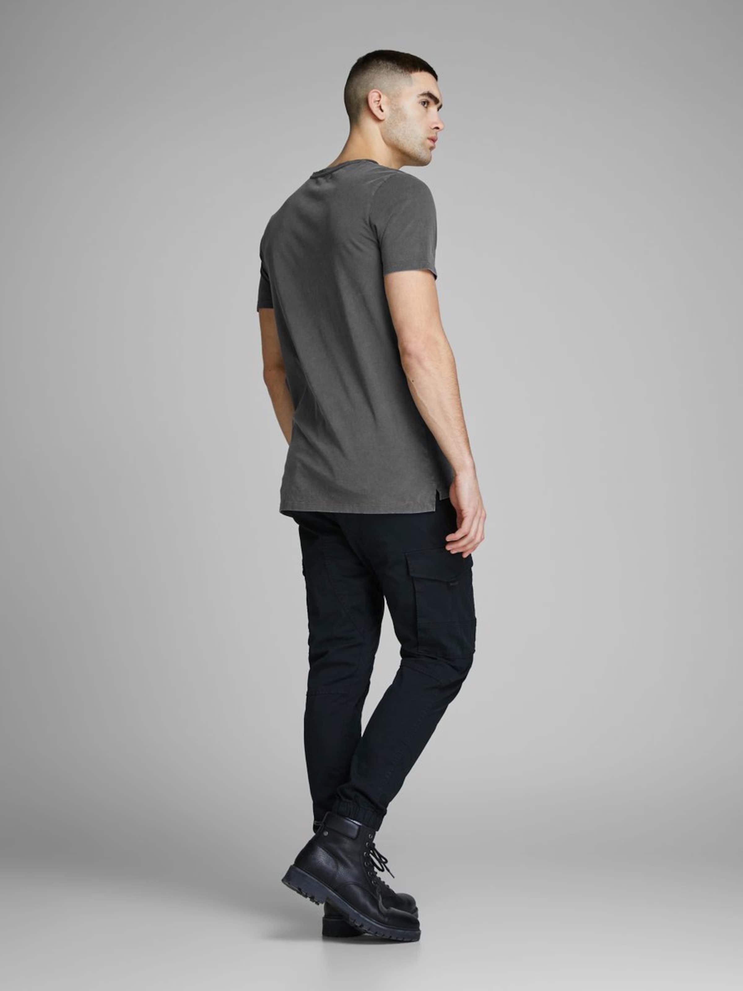 Jackamp; shirt PastelNoir T Rouge Jones En tdQrCxsh